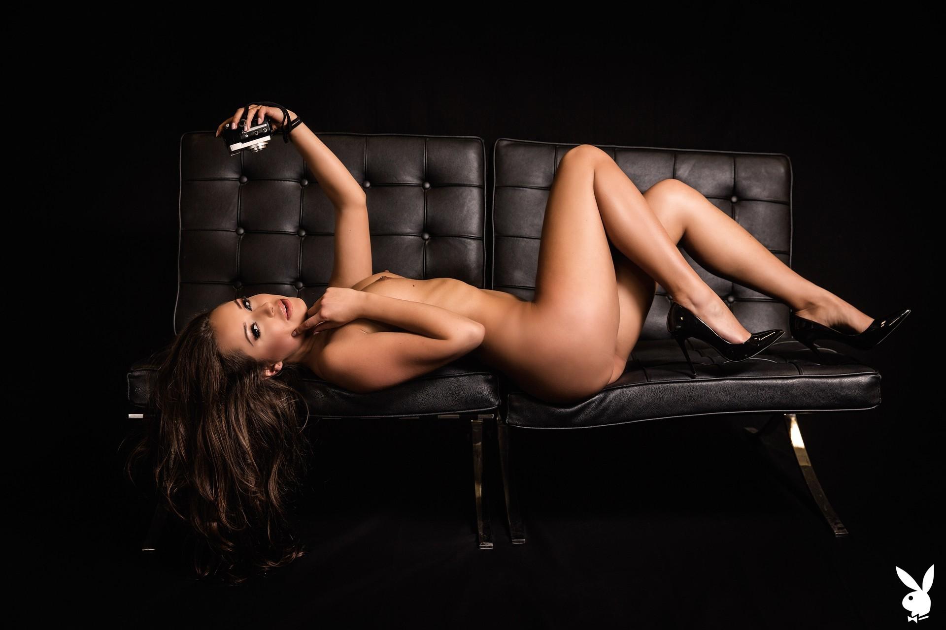 Kamila Stankowiak In Playboy Mexico Playboy Plus (3)