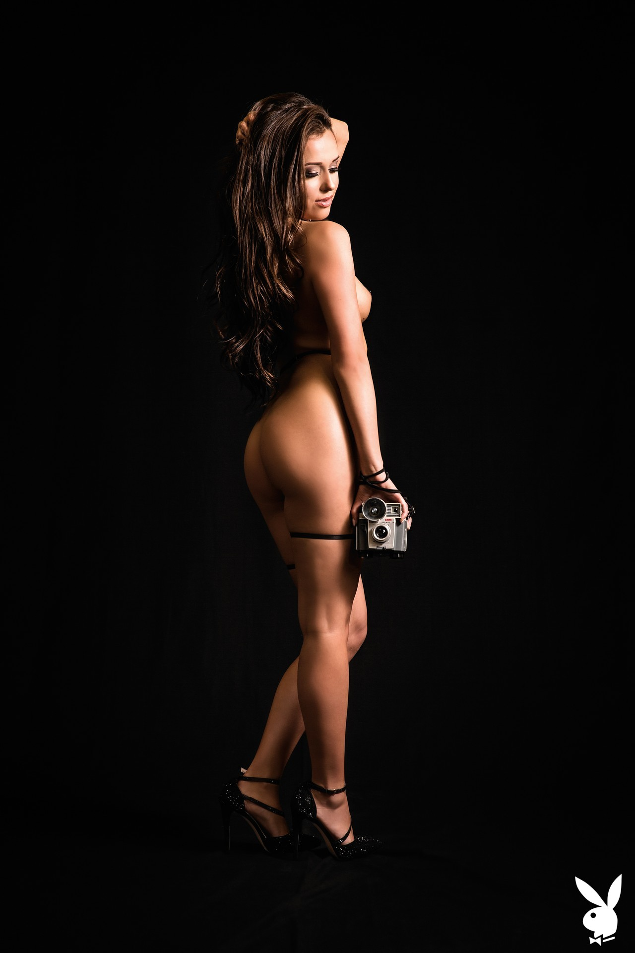 Kamila Stankowiak In Playboy Mexico Playboy Plus (4)