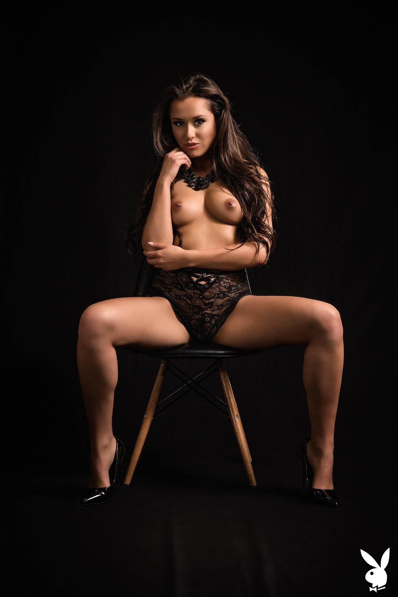 Kamila Stankowiak In Playboy Mexico Playboy Plus (5)