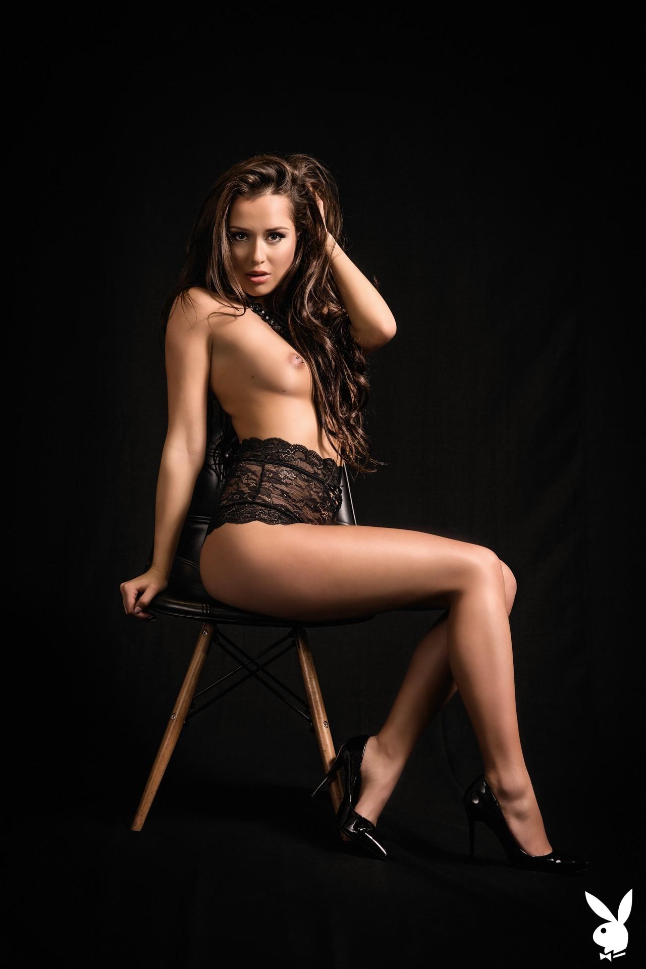 Kamila Stankowiak In Playboy Mexico Playboy Plus (6)