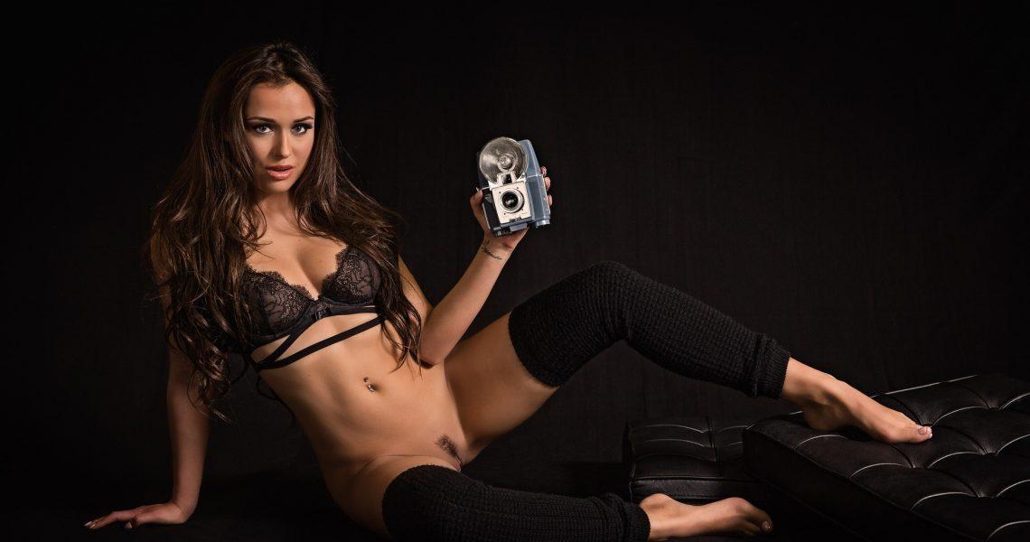 Kamila Stankowiak In Playboy Mexico Playboy Plus (8)