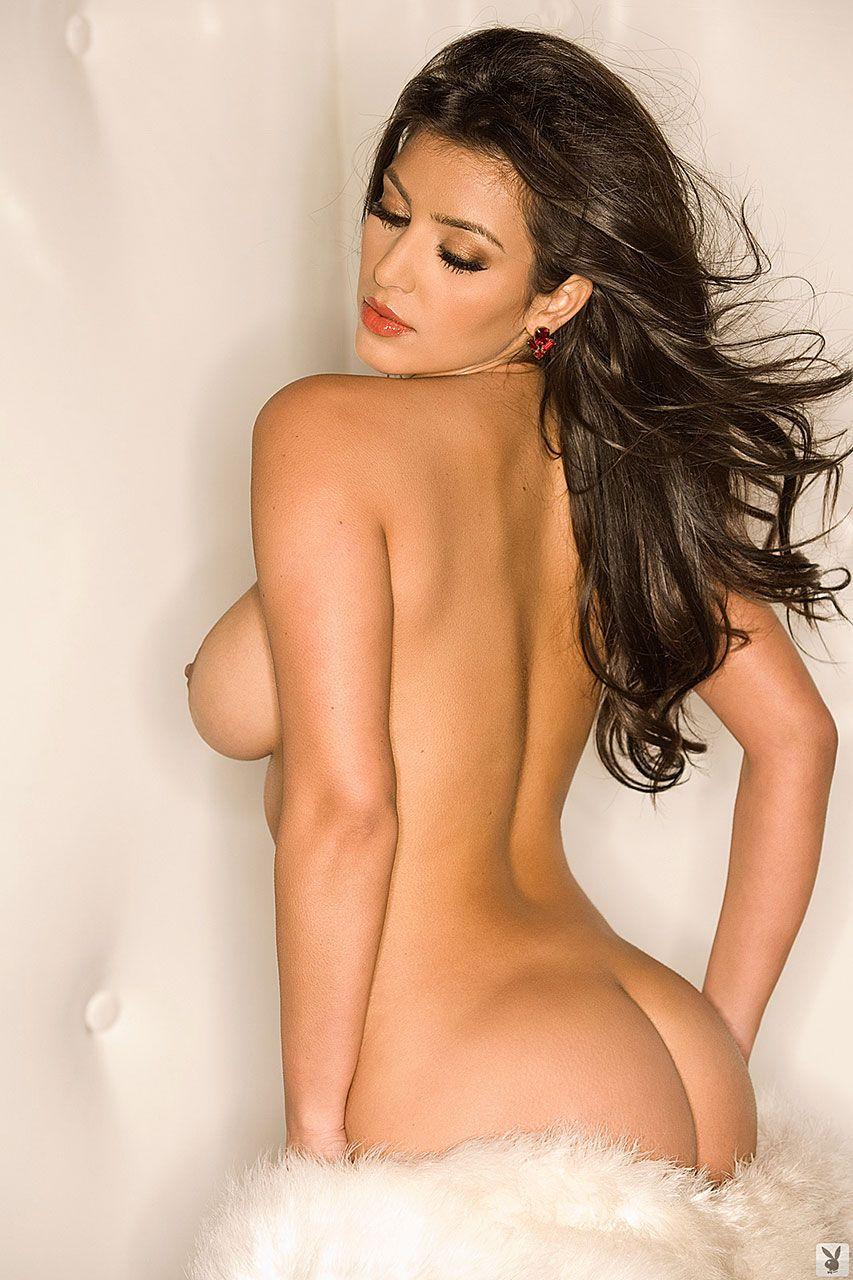 Kim Kardashian Nude And Sexy 0028