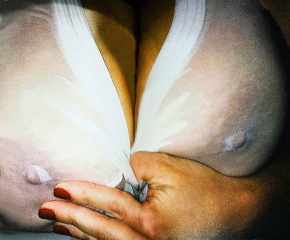 Kim Kardashian Nude And Sexy 0039