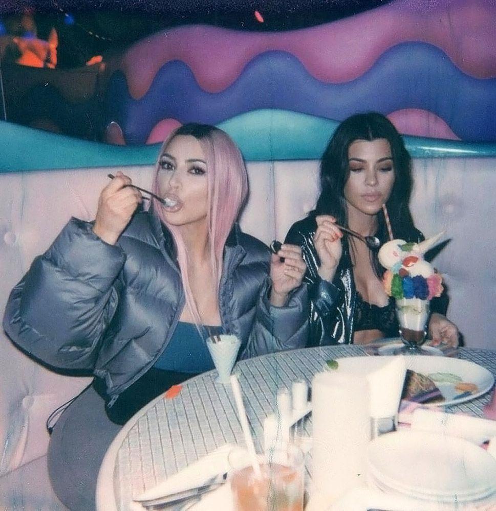 Kim Kardashian Nude And Sexy 0076