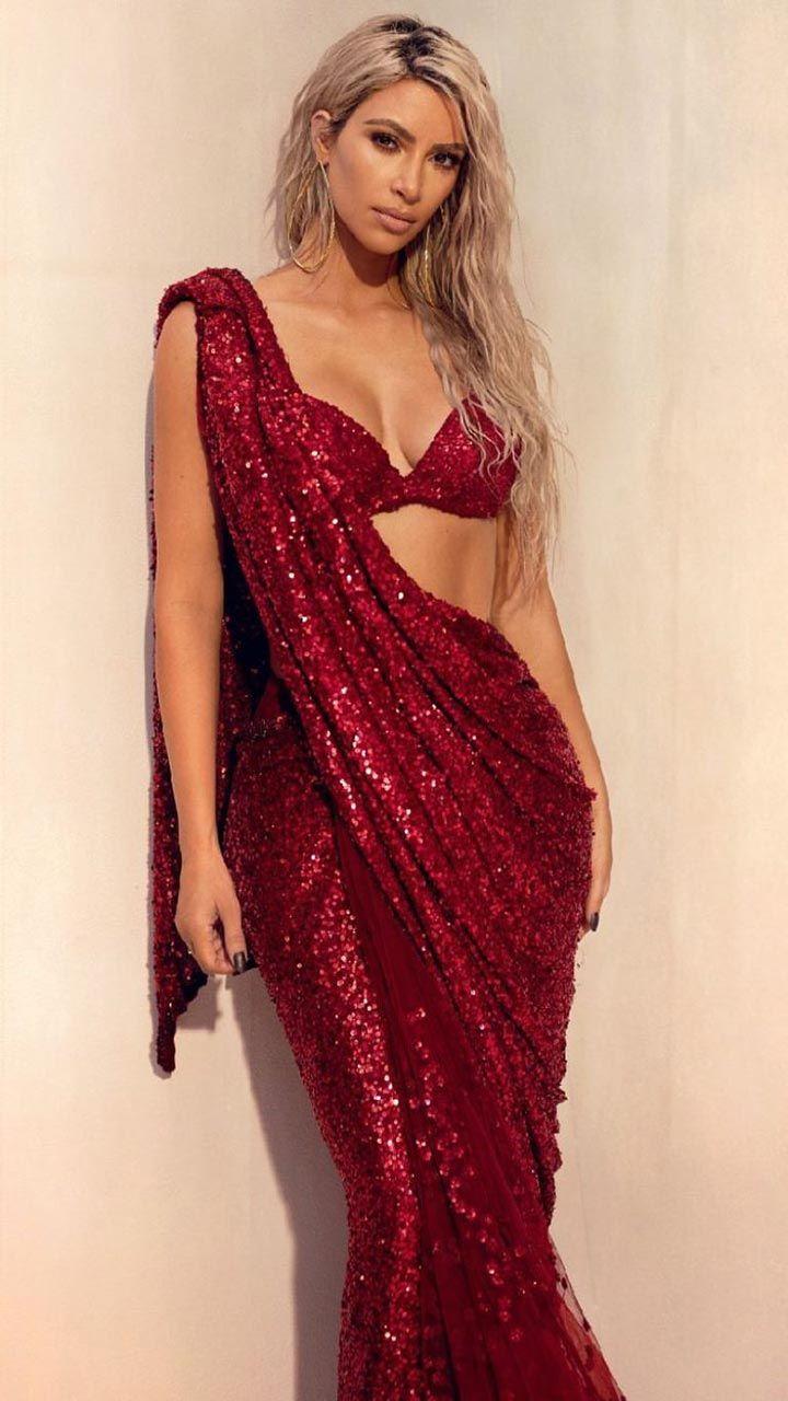 Kim Kardashian Nude And Sexy 0102