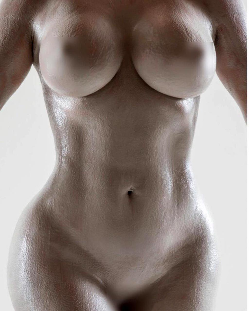 Kim Kardashian Nude And Sexy 0125
