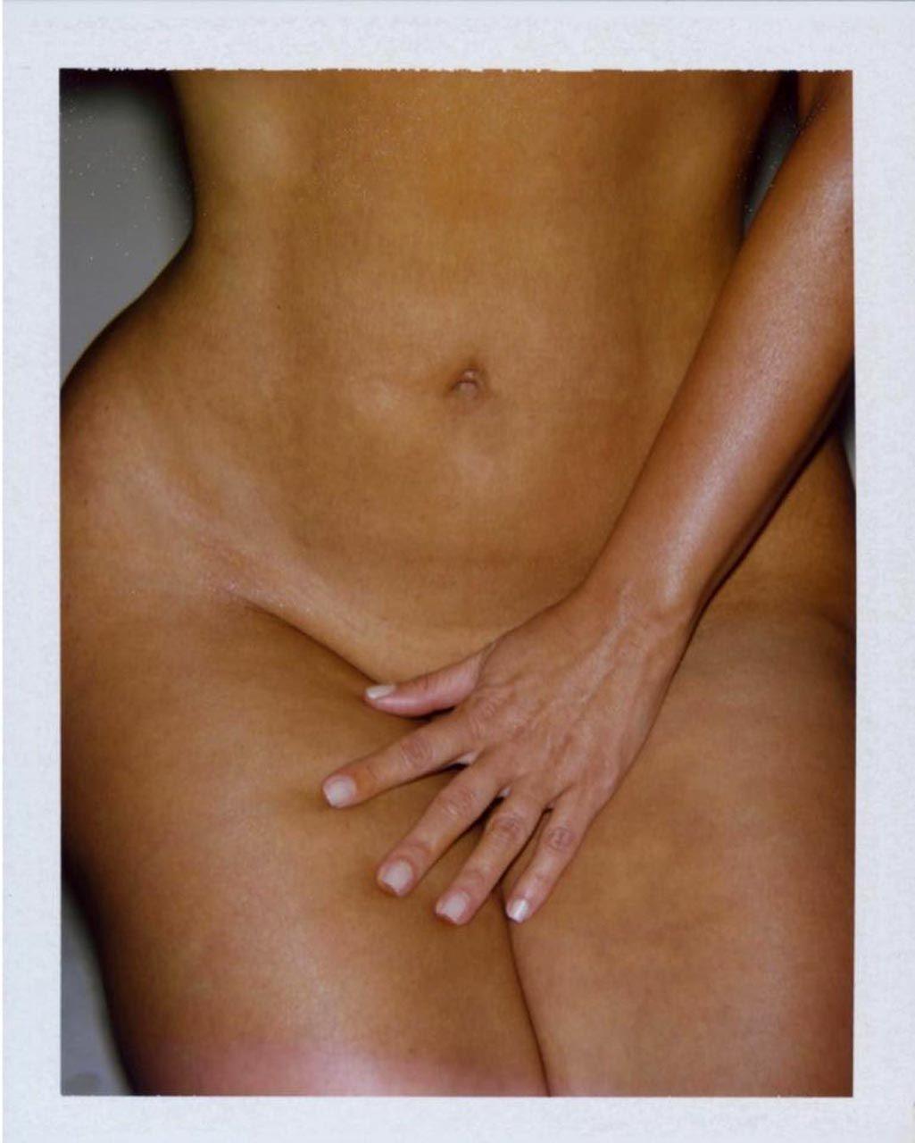 Kim Kardashian Nude And Sexy 0138