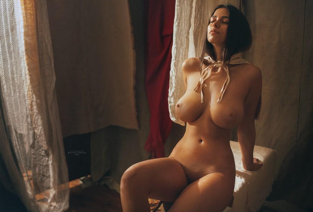 Kristina Alex (59)