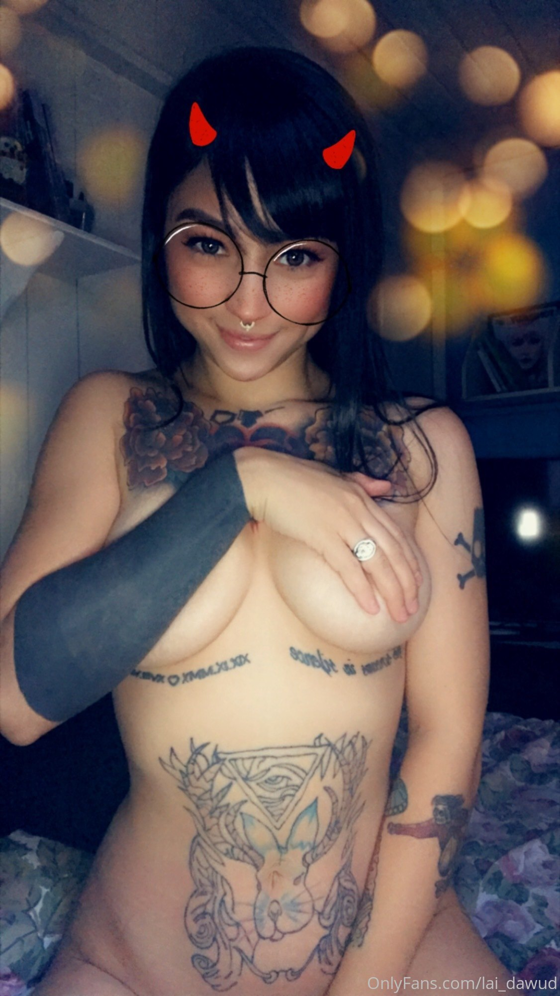 Lai Dawud, Onlyfans Leaked (14)