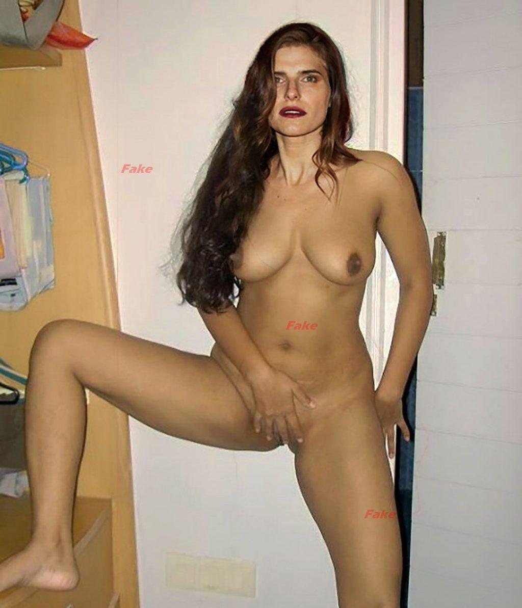 Lake Bell Nude Leaked (56)