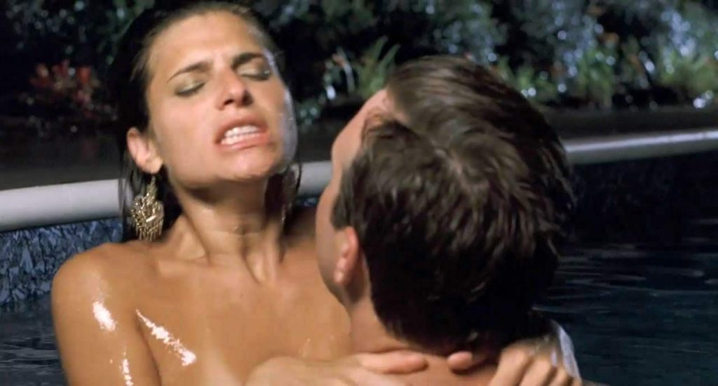 Lake Bell Nude Leaked (91)