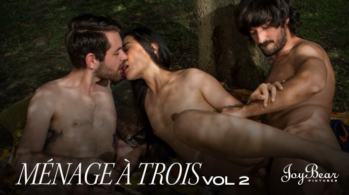 Lustcinema Menage A Trois Vol.2