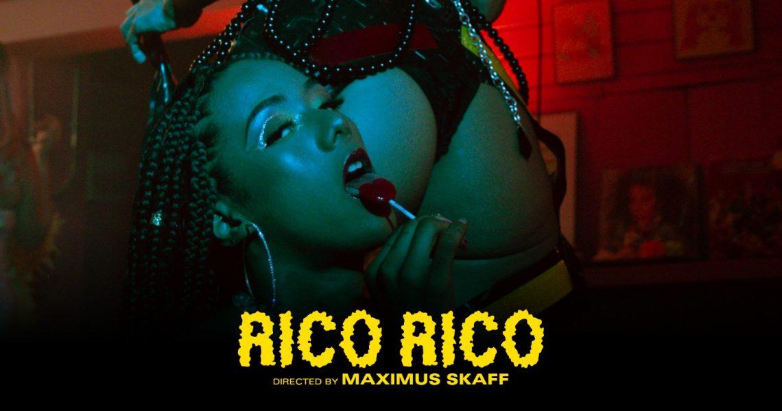 Lustcinema Rico Rico