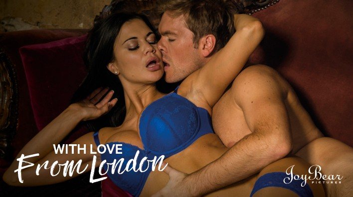 Lustcinema With Love From London