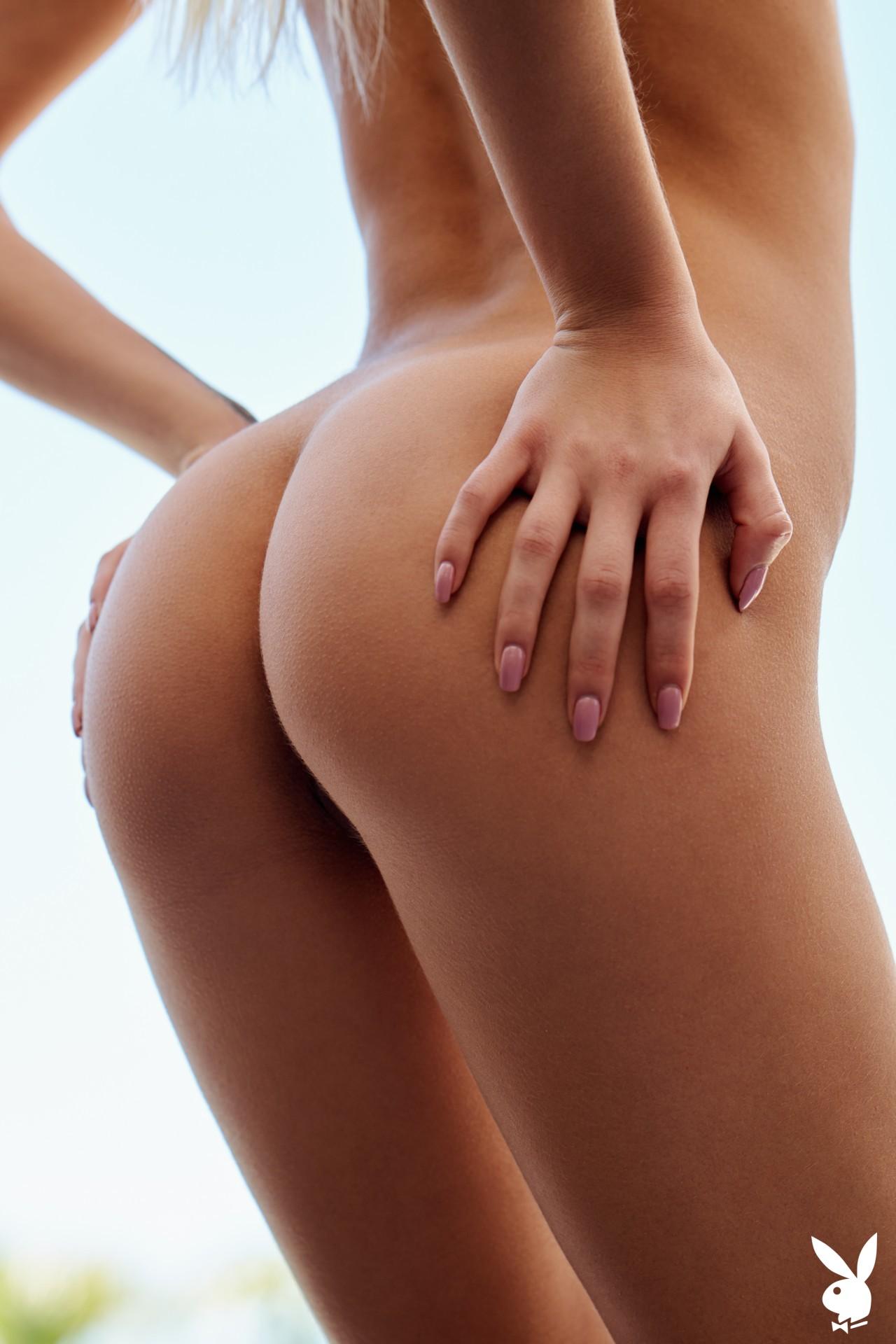 Margarita Gajewska In Playboy Germany Playboy Plus (11)