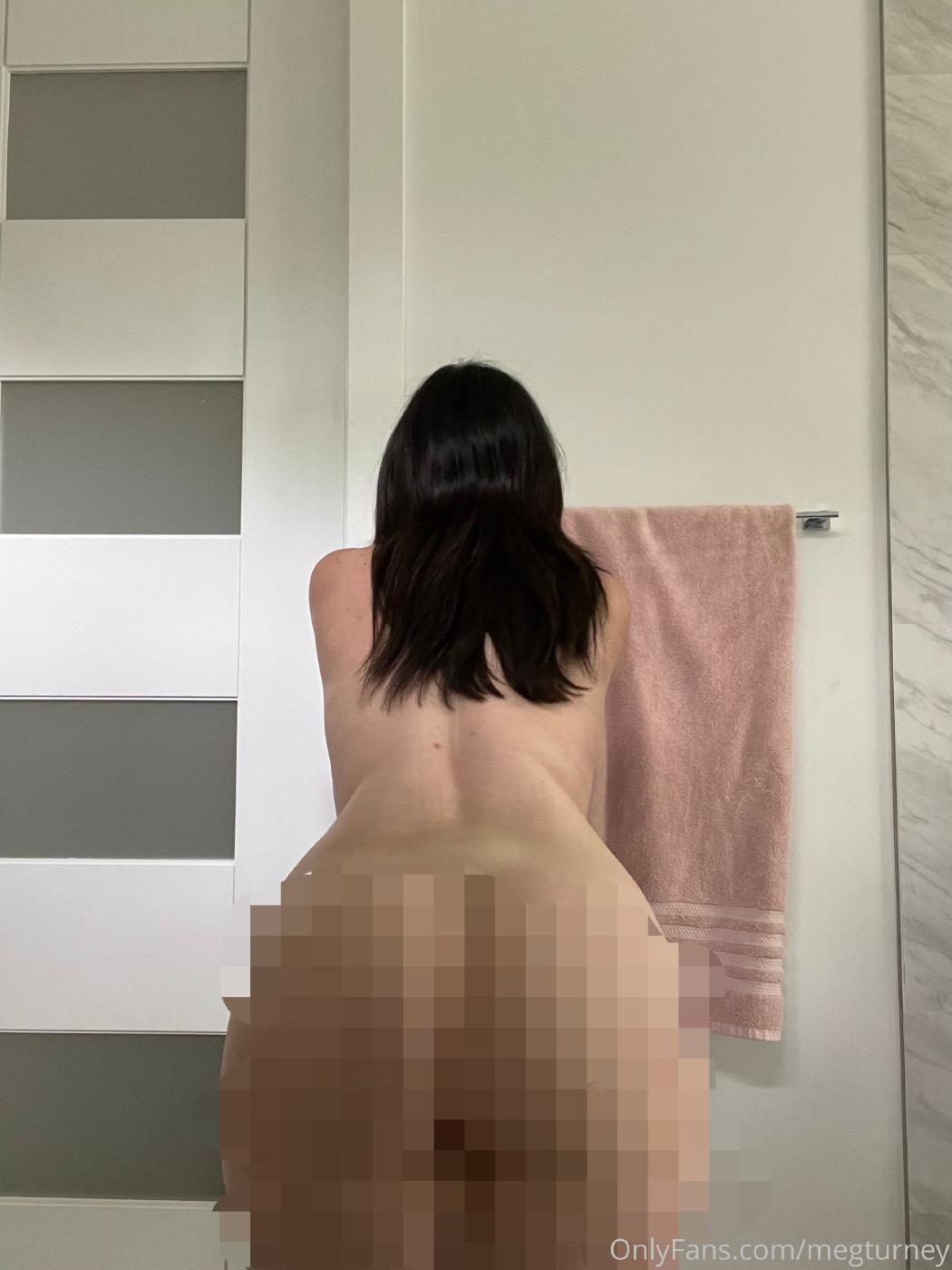 Meg Turney Bare Ass Candids Onlyfans Set Leaked 0008