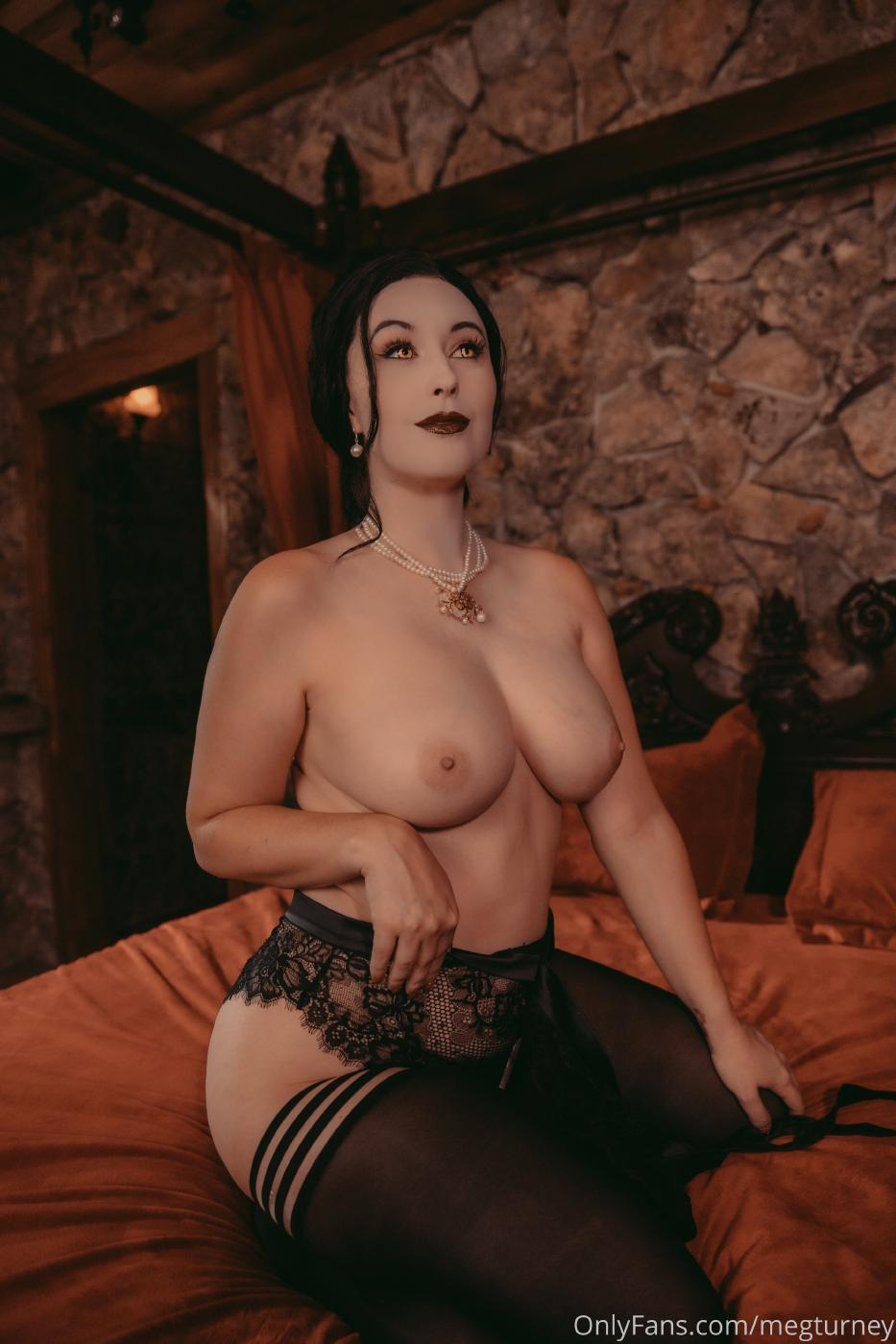 Meg Turney Lady Dimitrescu Cosplay Onlyfans Set Leaked 0005