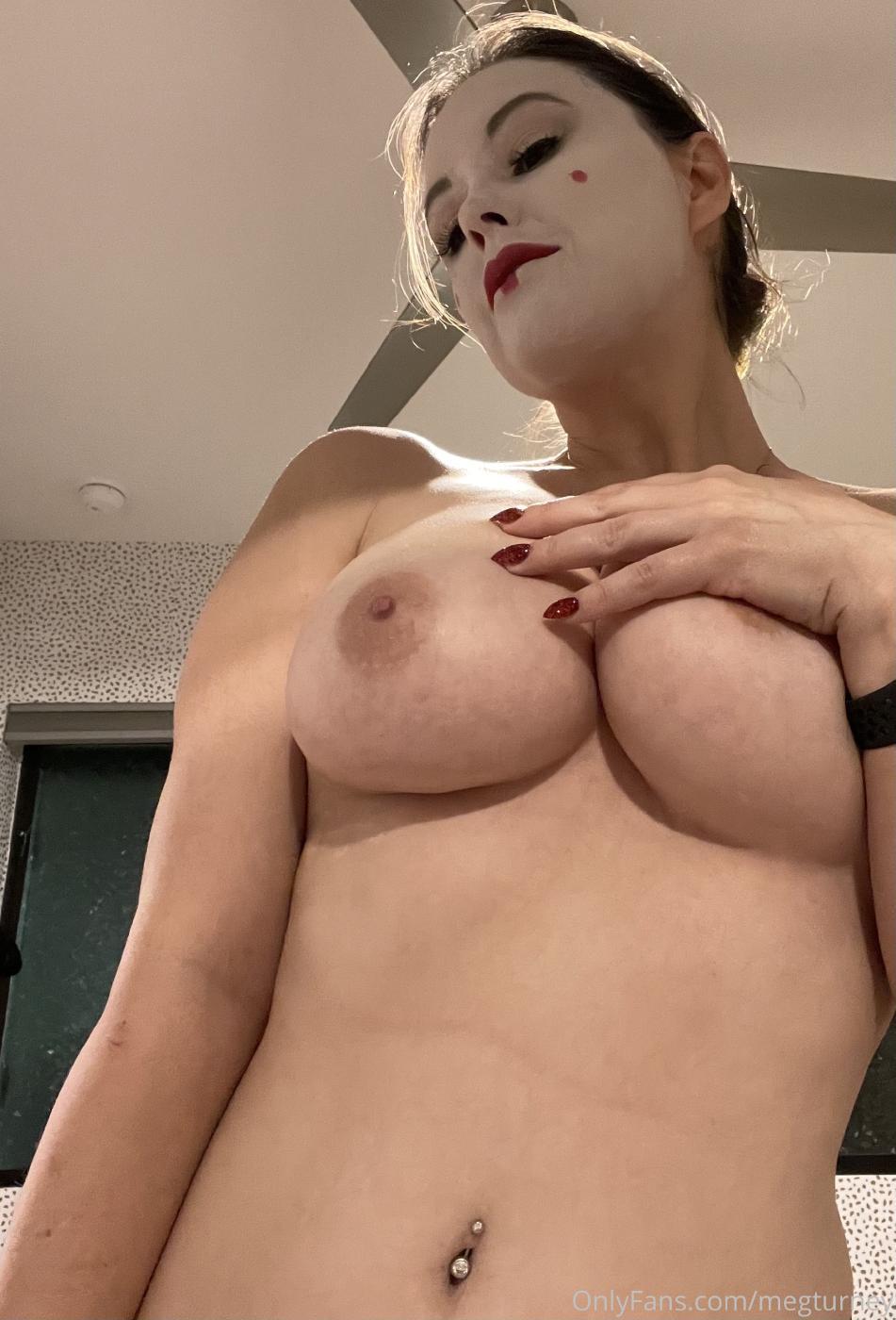 Meg Turney Topless Candids Onlyfans Set Leaked 0001