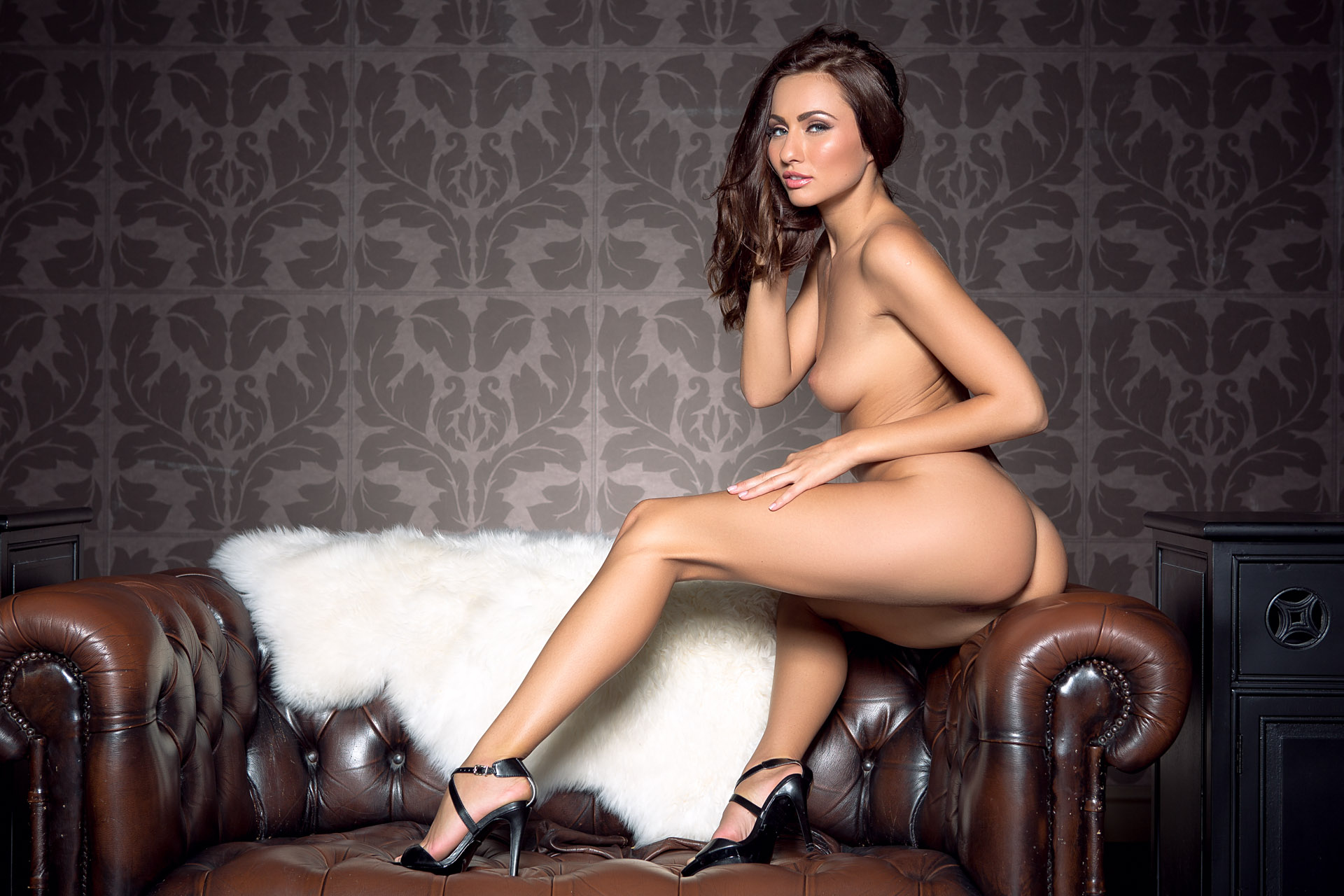 Michaela Isizzu In Perfection (24)