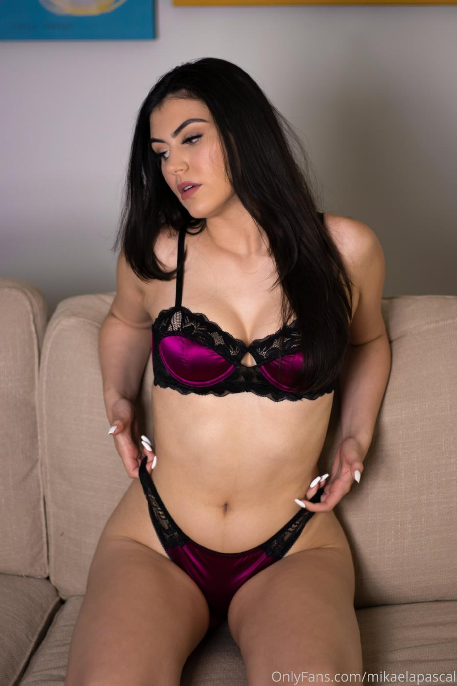 Mikaela Pascal Onlyfans April Extras Leaked 0009