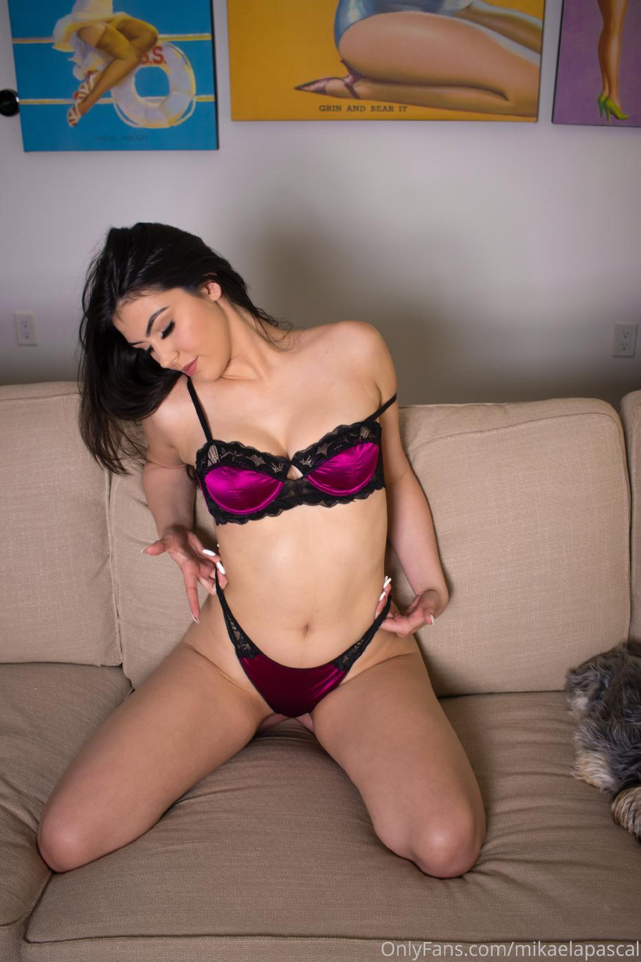 Mikaela Pascal Onlyfans April Extras Leaked 0016