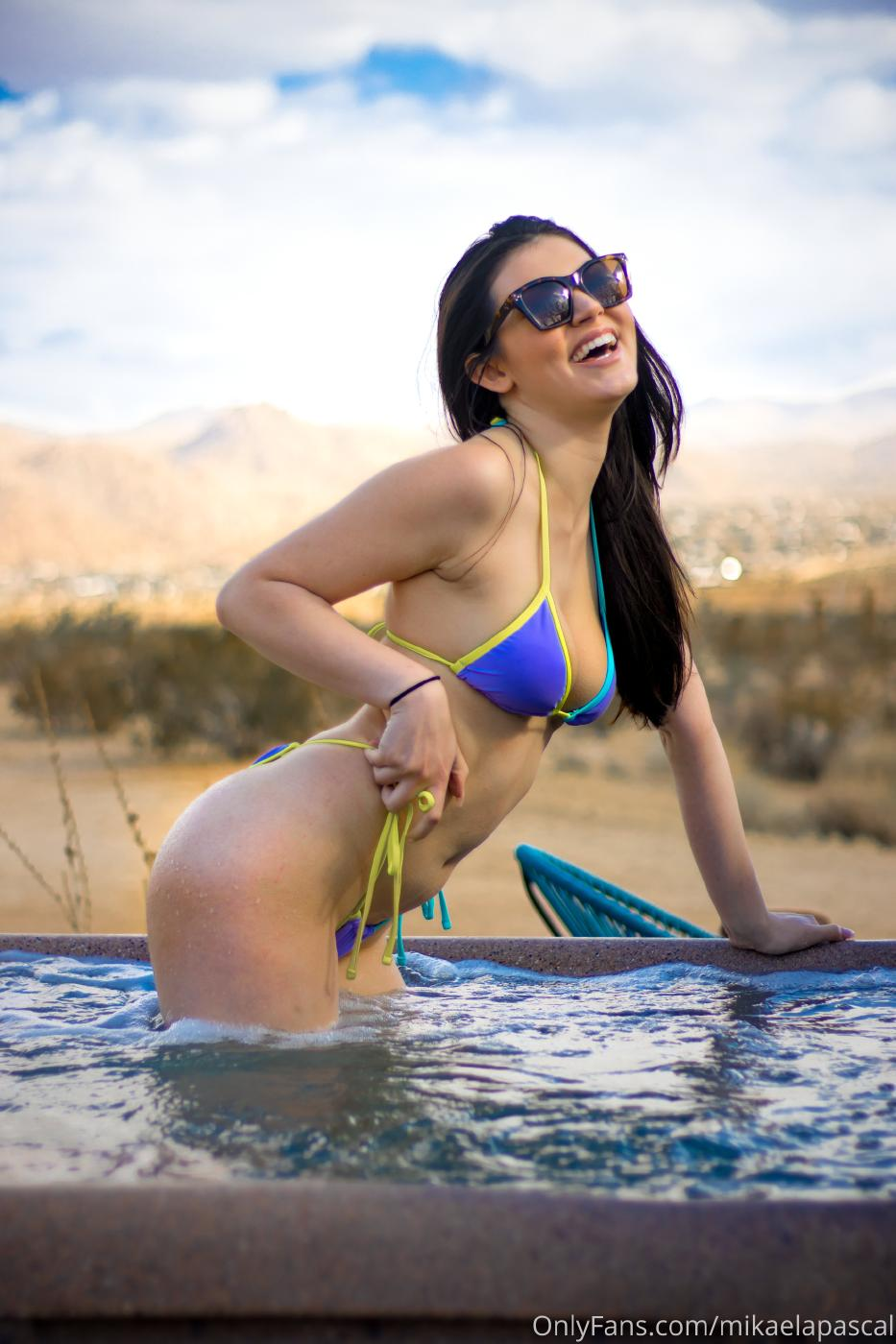 Mikaela Pascal Onlyfans April Extras Leaked 0025