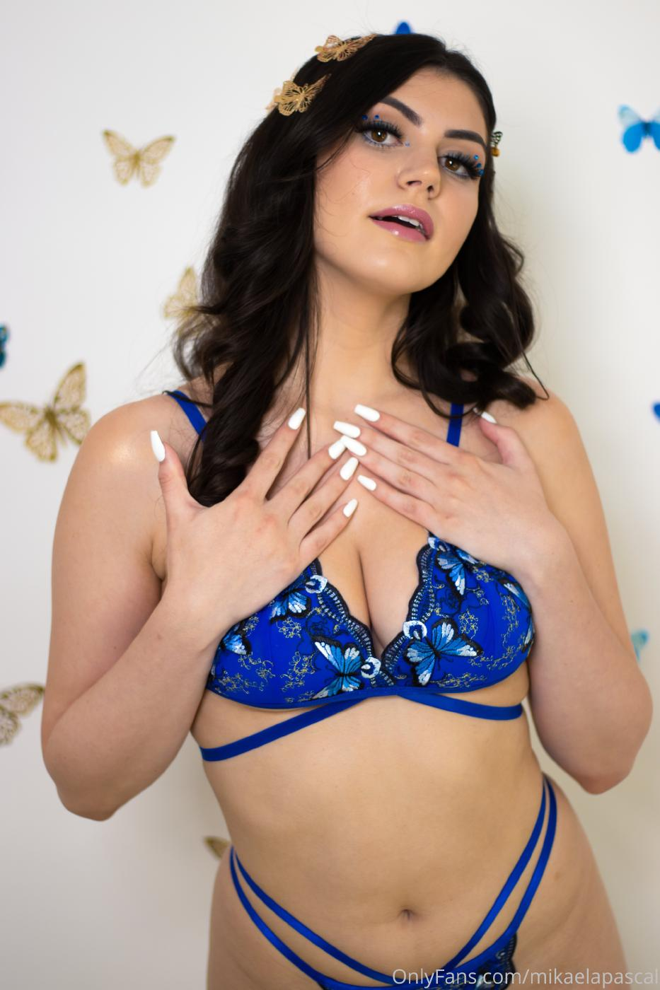 Mikaela Pascal Onlyfans April Extras Leaked 0026