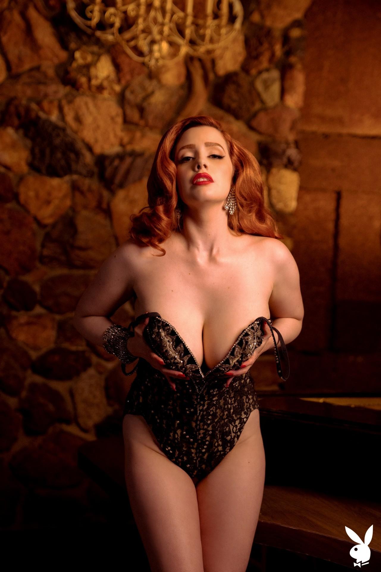 Minxie In After Midnight Playboy Plus (10)