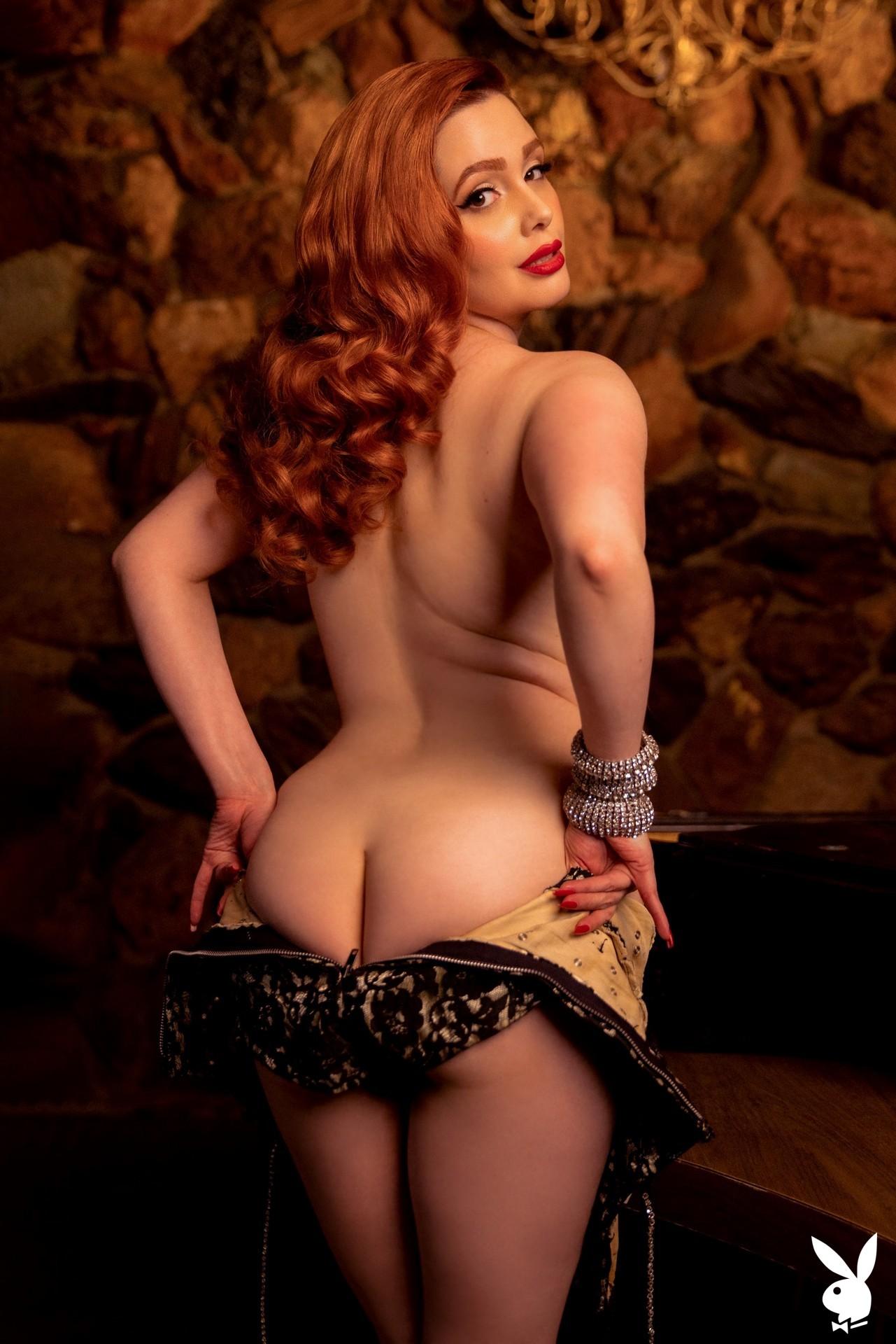 Minxie In After Midnight Playboy Plus (11)