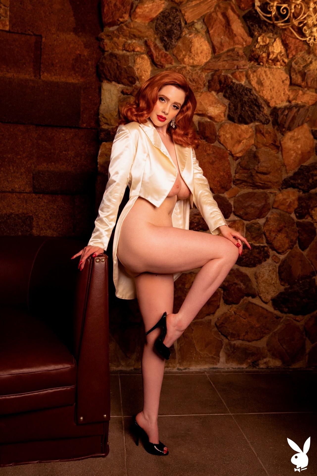 Minxie In After Midnight Playboy Plus (13)