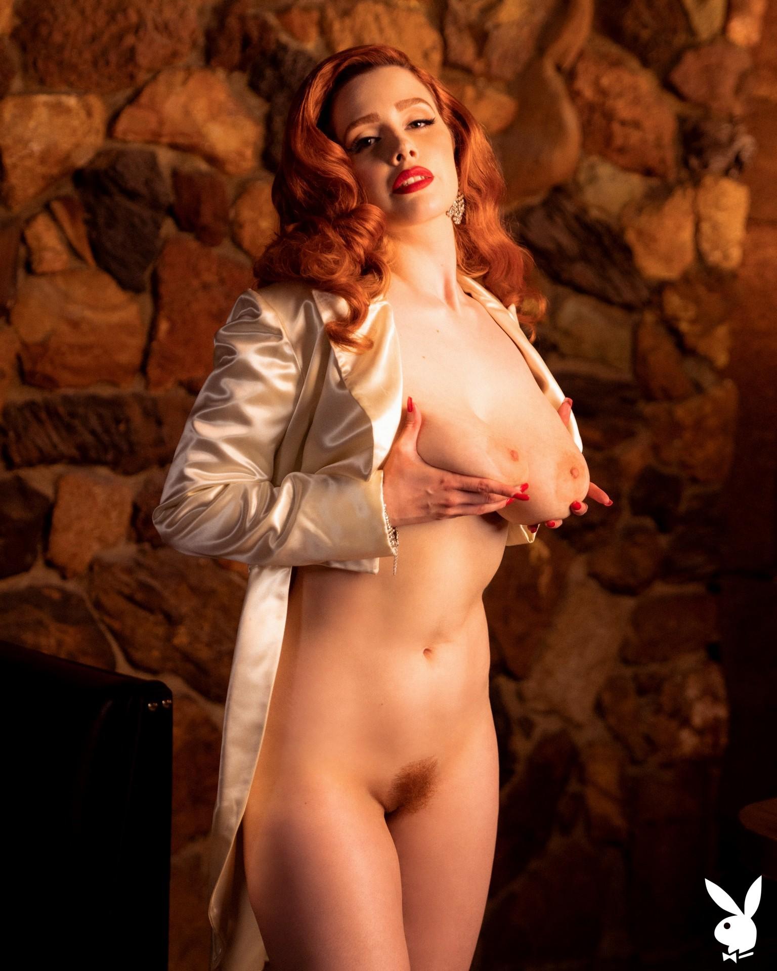 Minxie In After Midnight Playboy Plus (17)