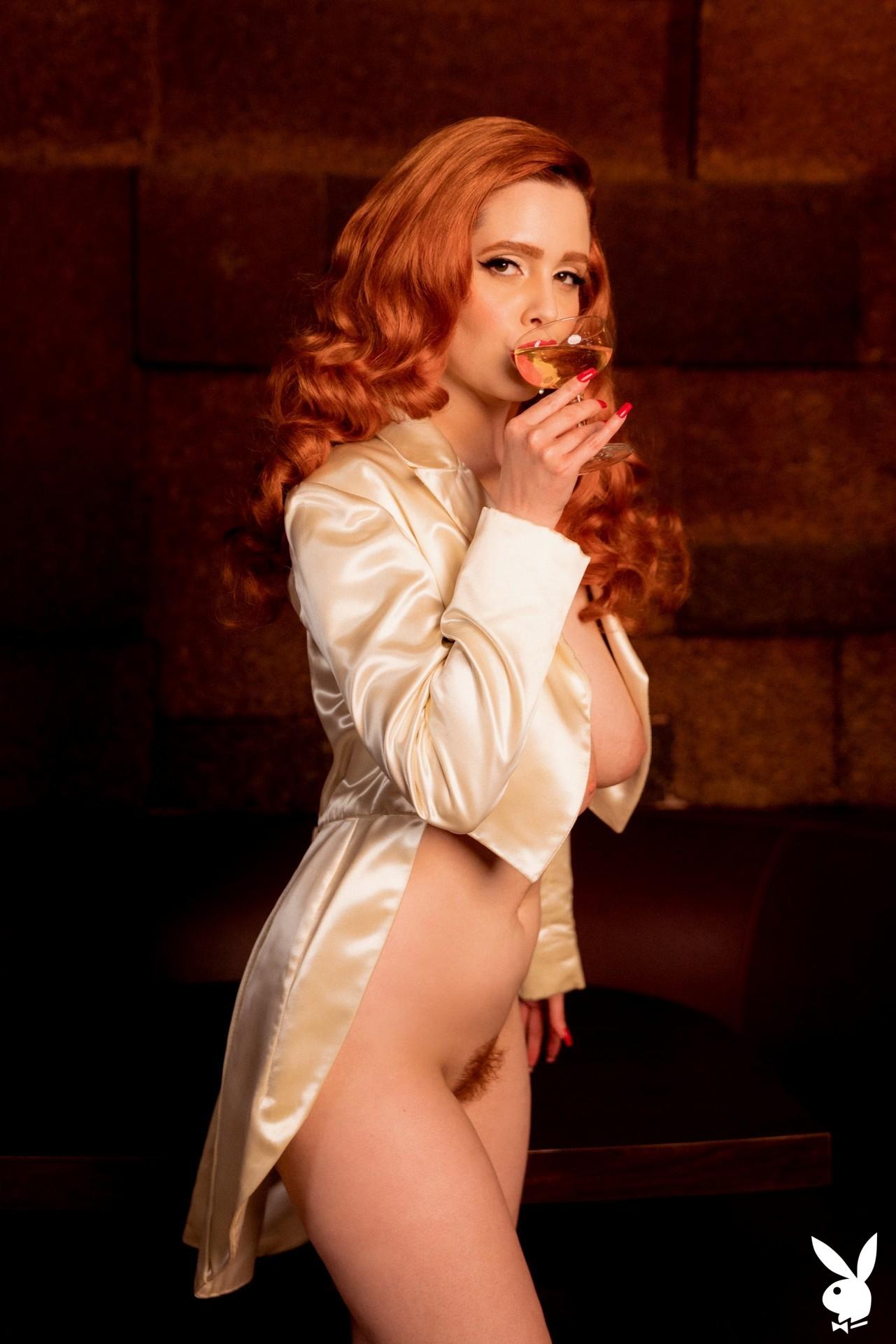 Minxie In After Midnight Playboy Plus (19)