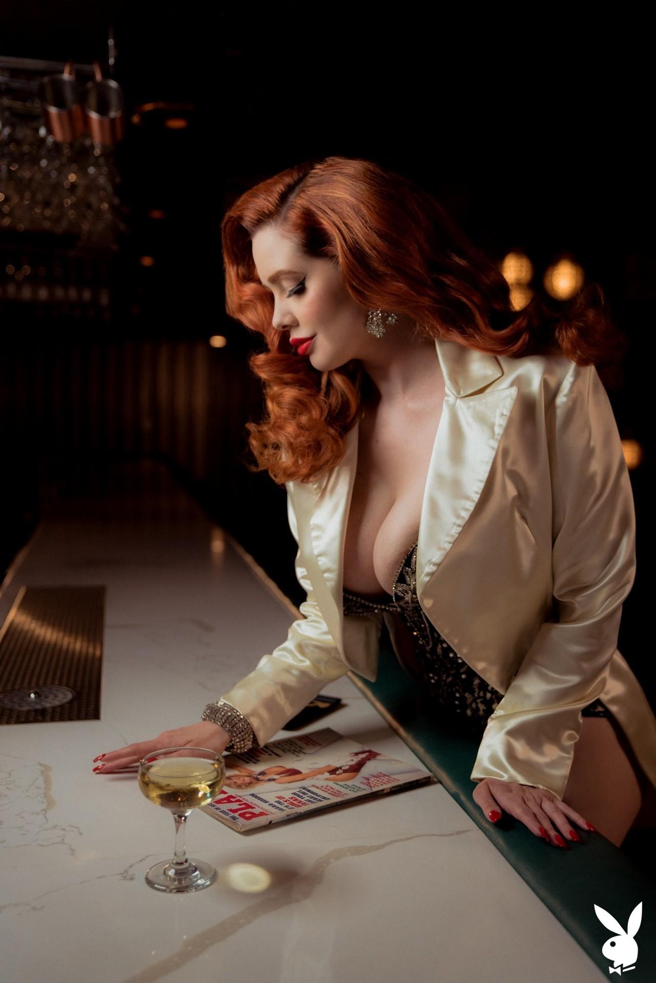 Minxie In After Midnight Playboy Plus (2)