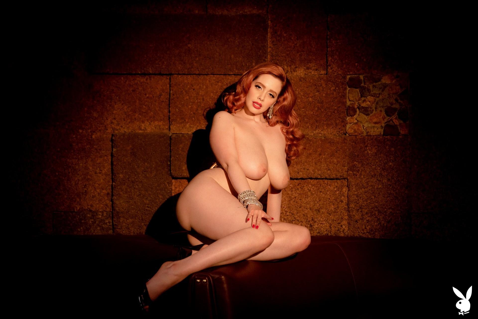 Minxie In After Midnight Playboy Plus (20)