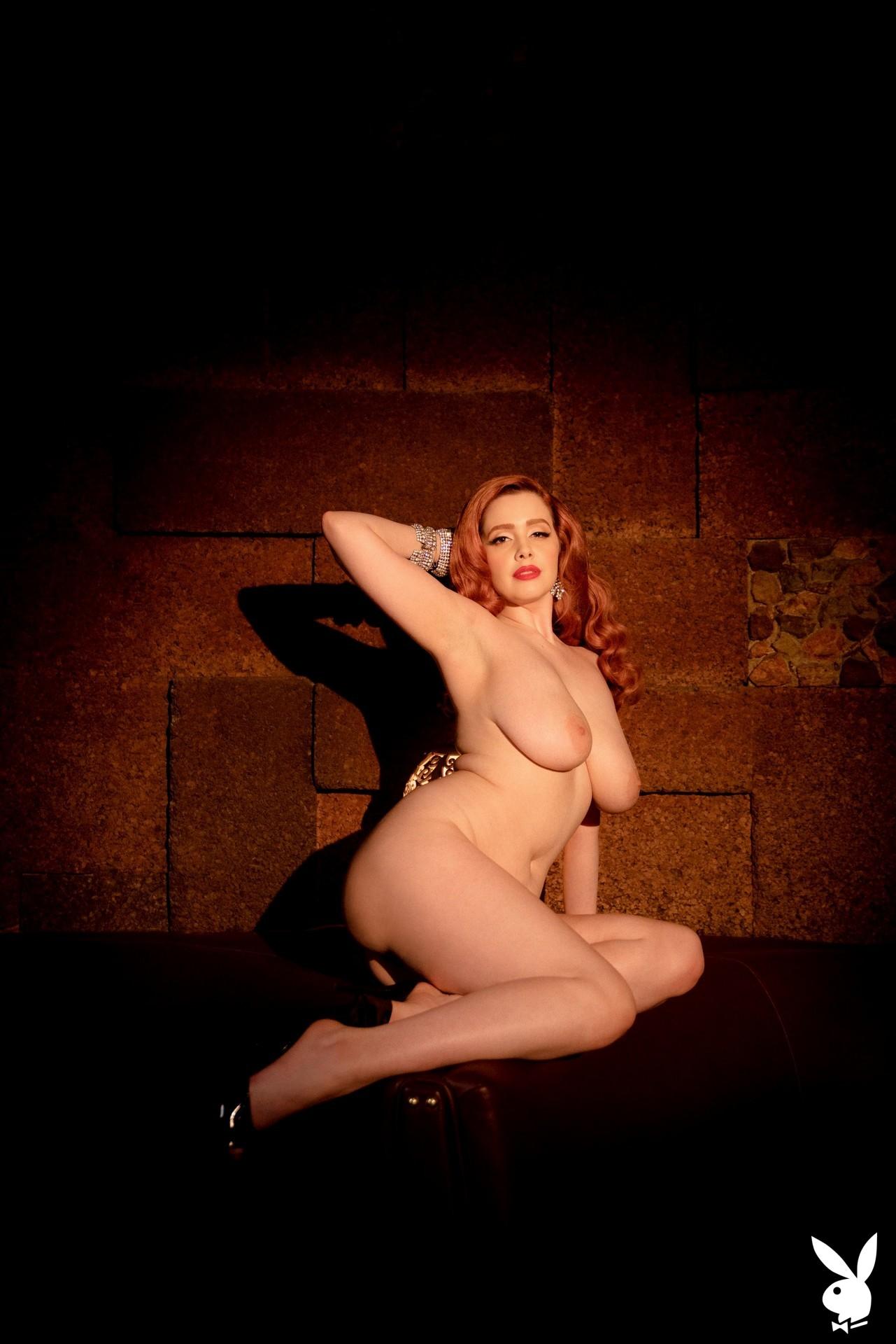 Minxie In After Midnight Playboy Plus (21)