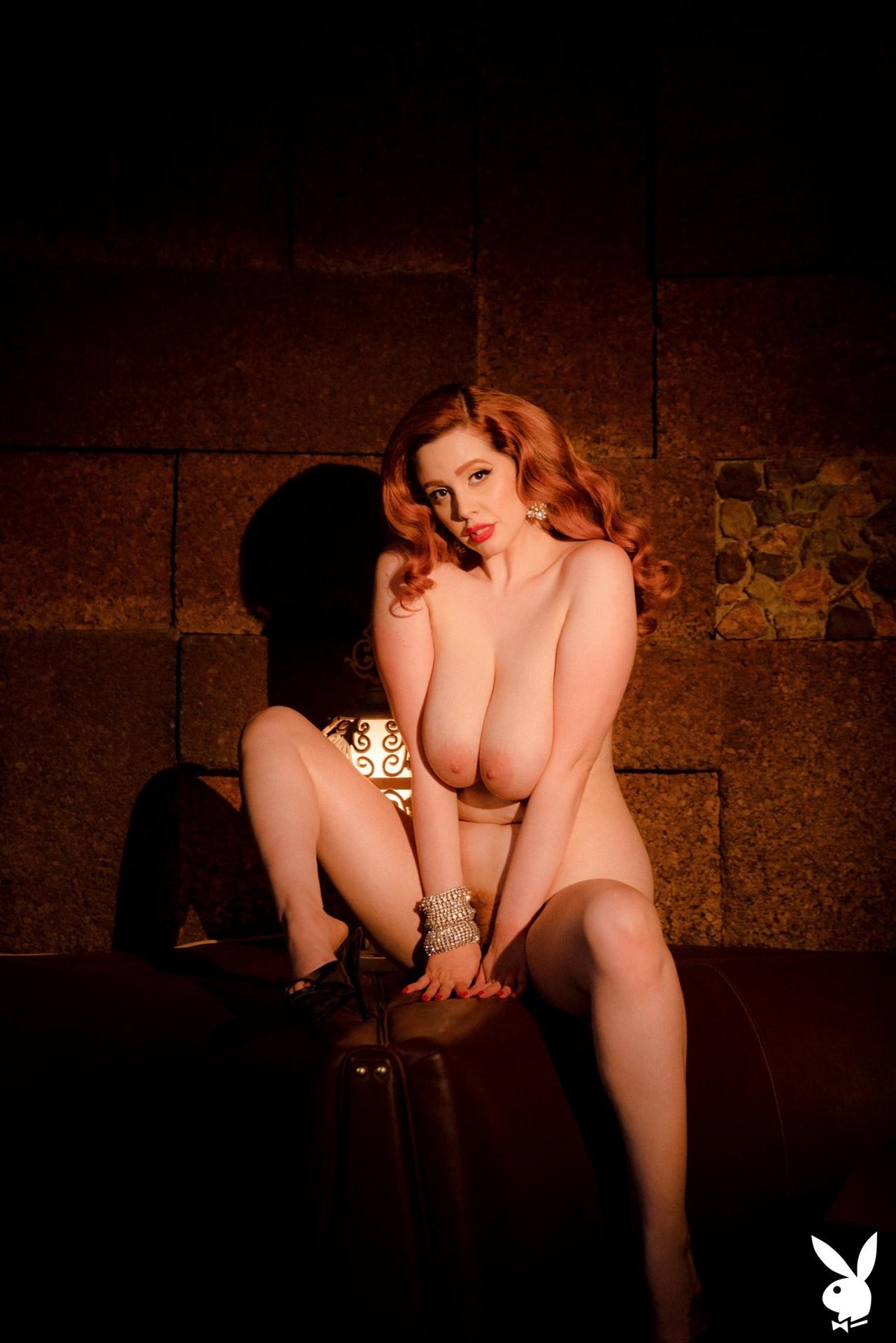 Minxie In After Midnight Playboy Plus (23)
