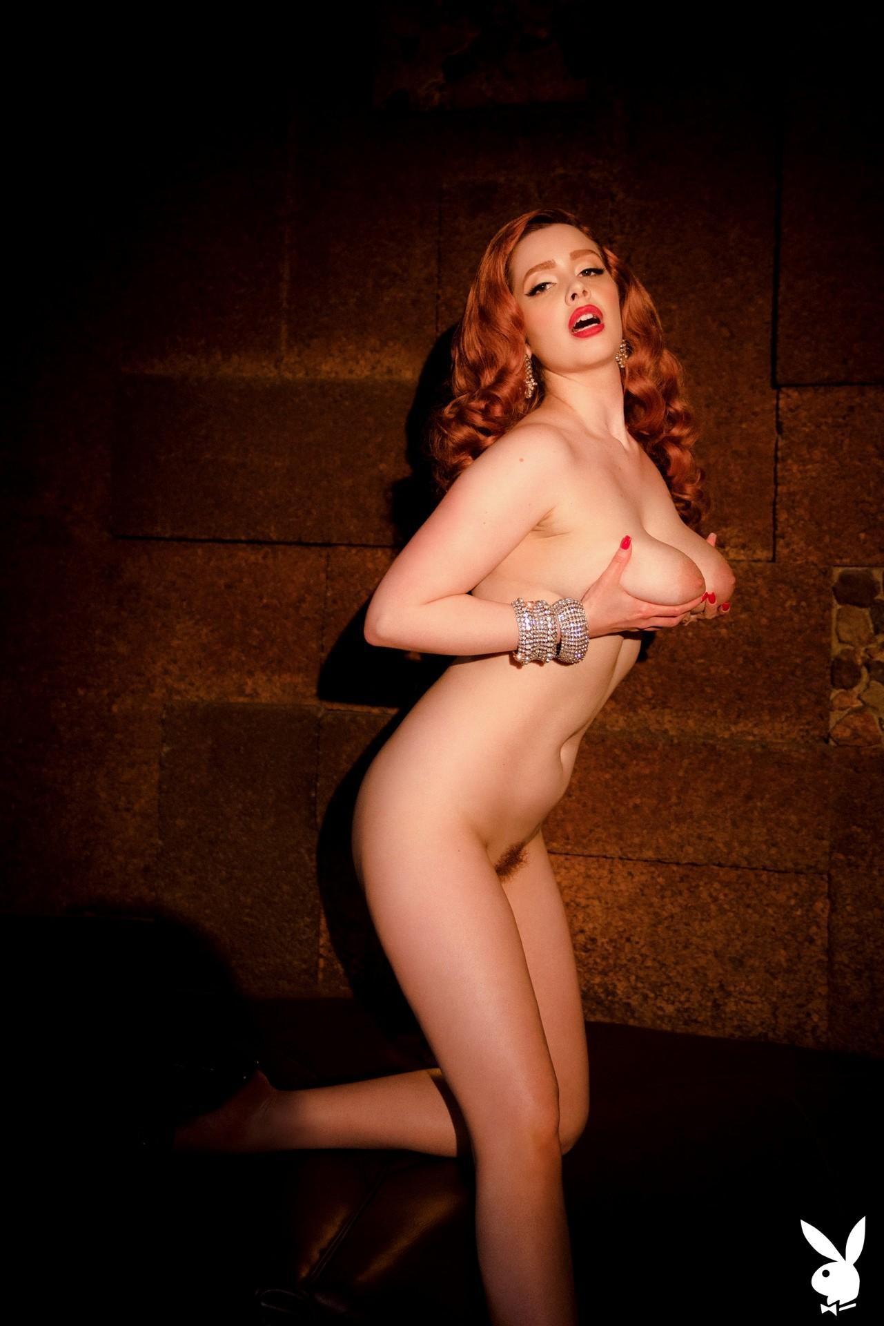 Minxie In After Midnight Playboy Plus (24)