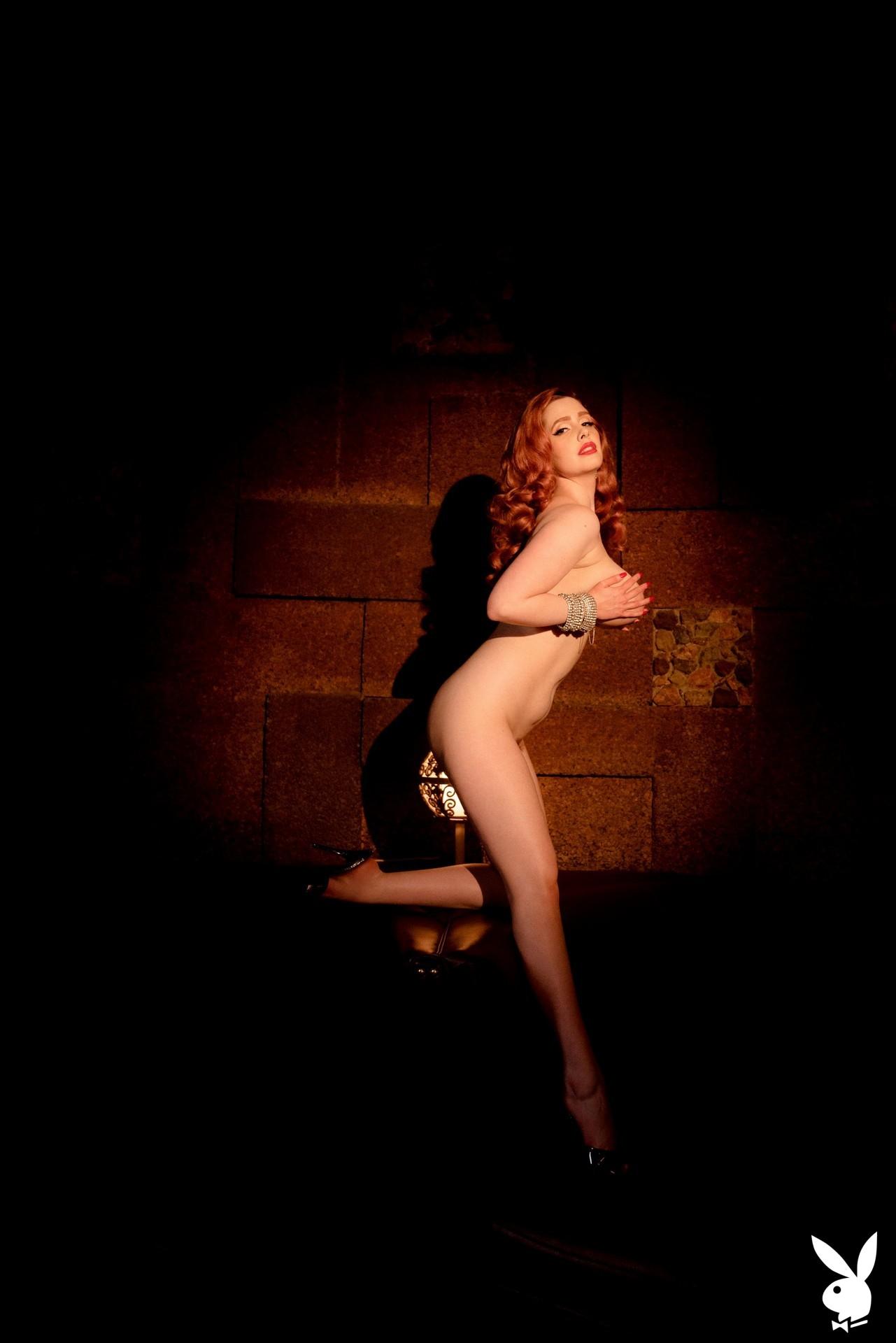 Minxie In After Midnight Playboy Plus (25)