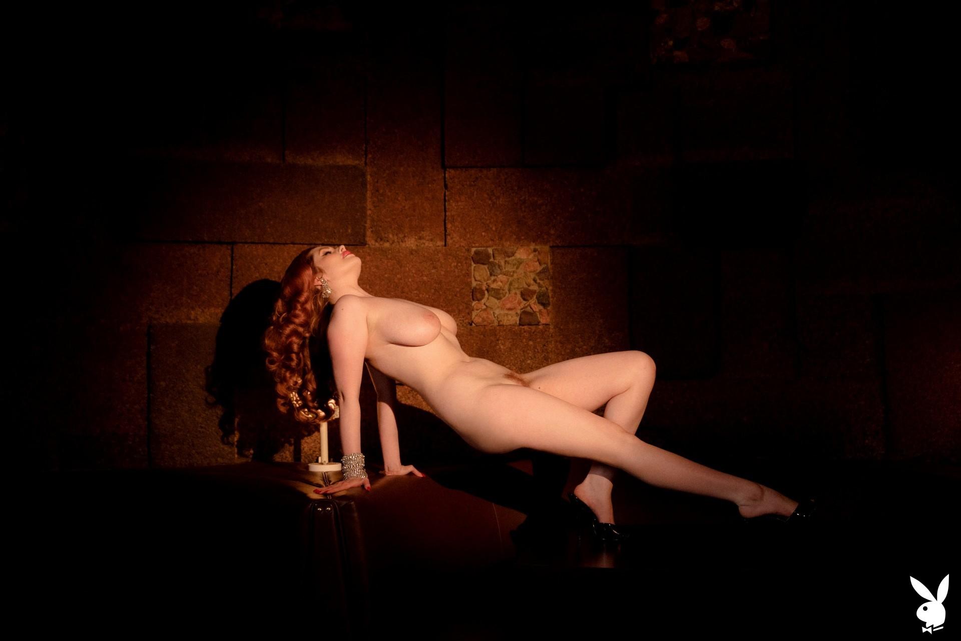 Minxie In After Midnight Playboy Plus (29)