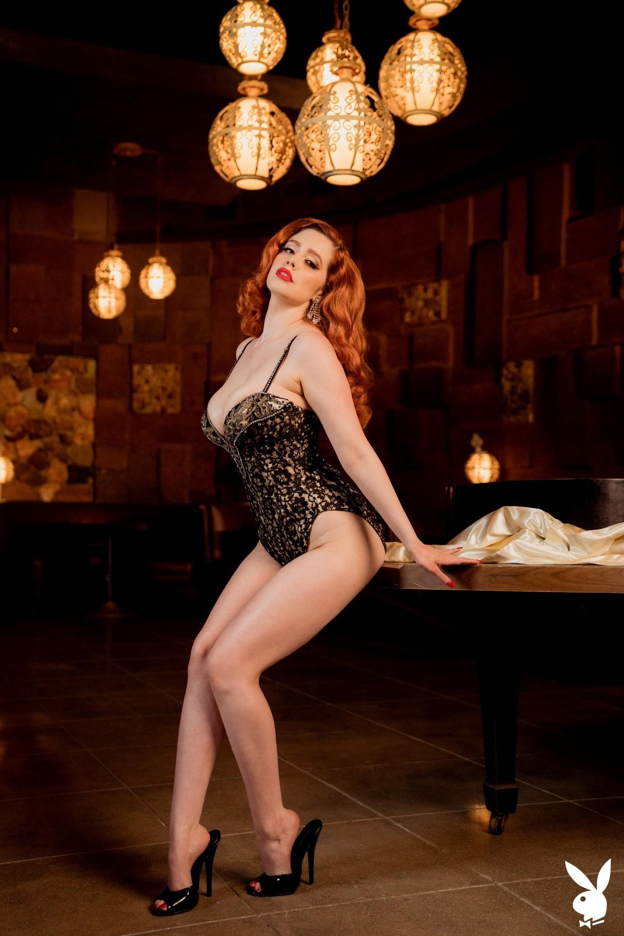 Minxie In After Midnight Playboy Plus (3)