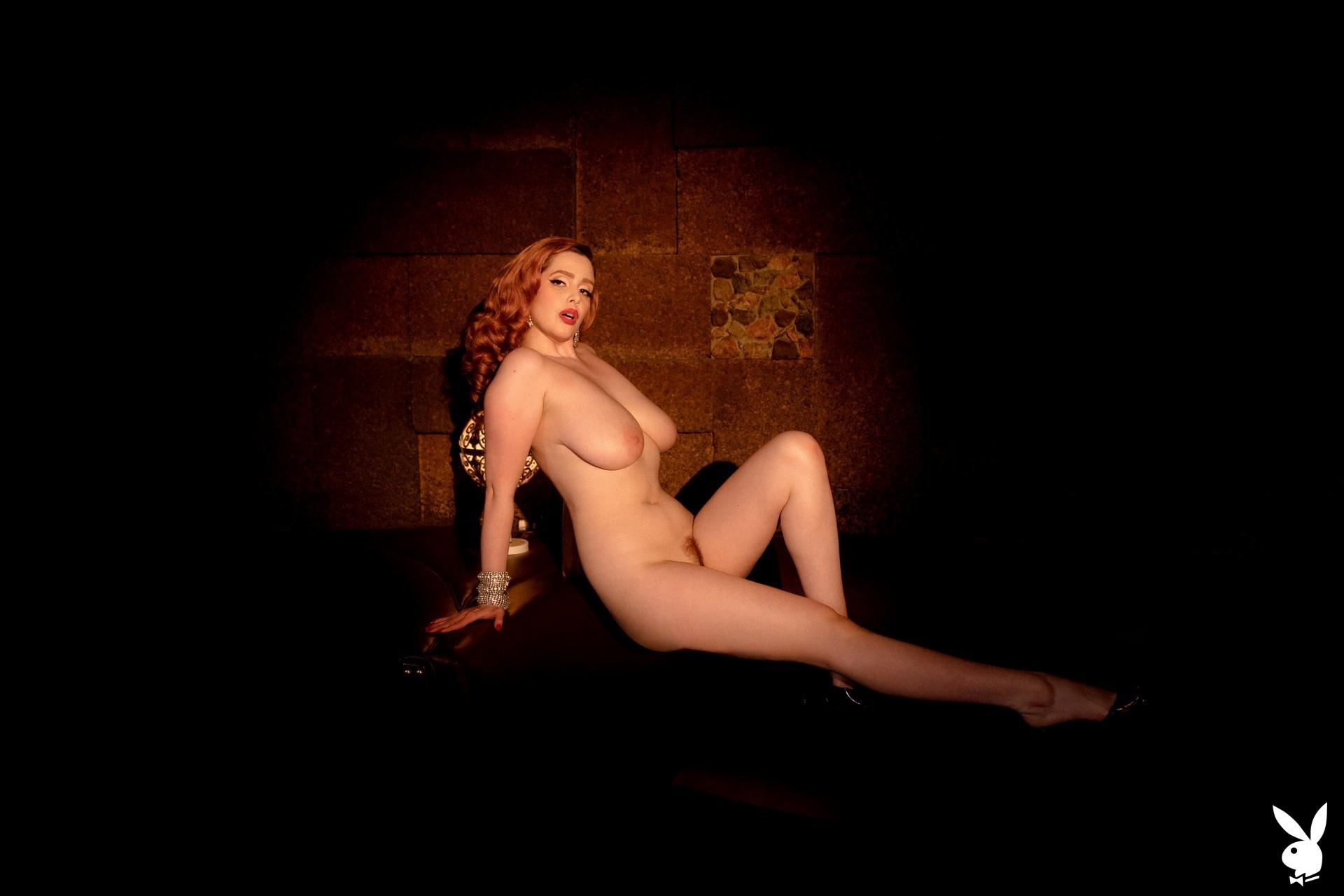 Minxie In After Midnight Playboy Plus (30)