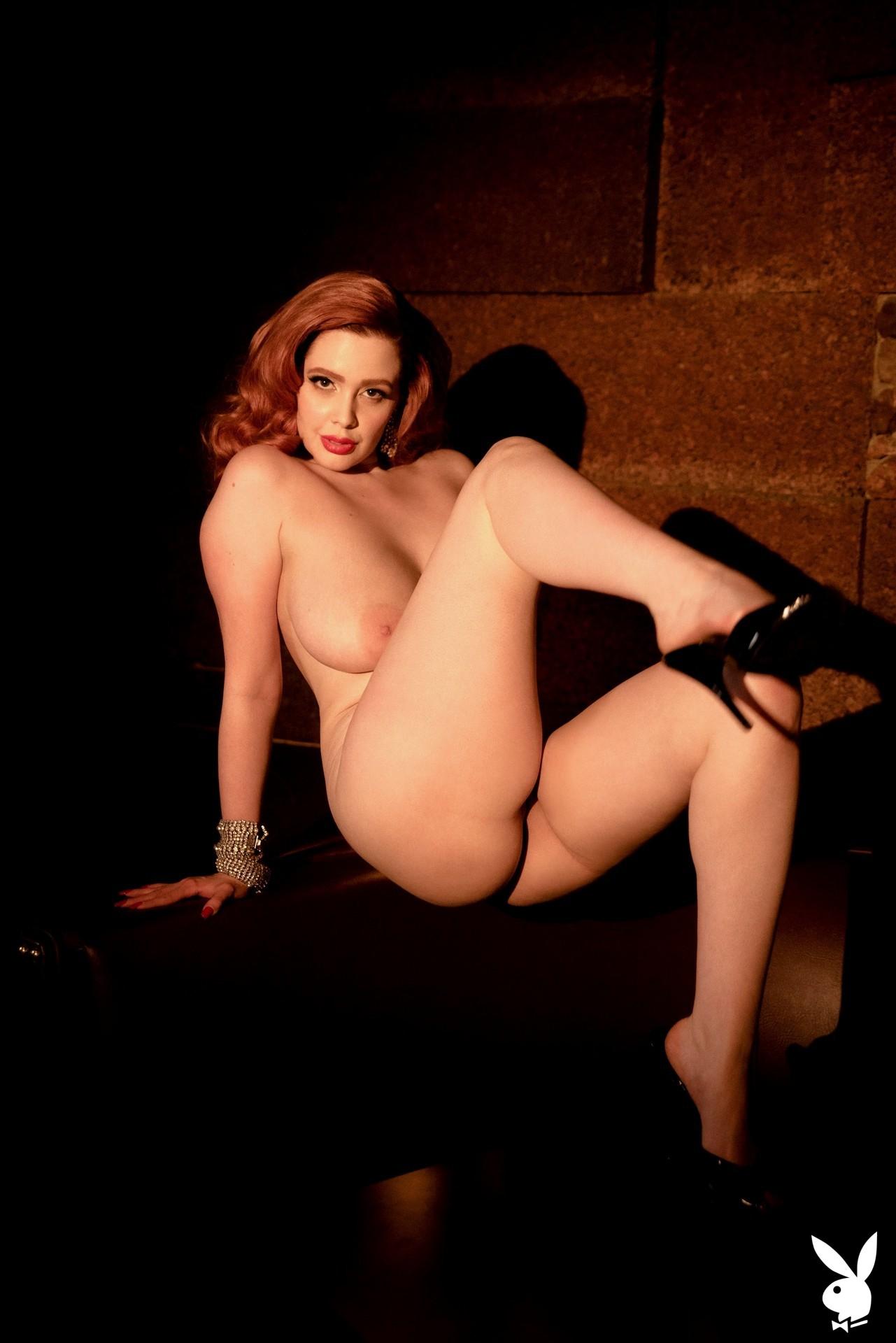 Minxie In After Midnight Playboy Plus (31)