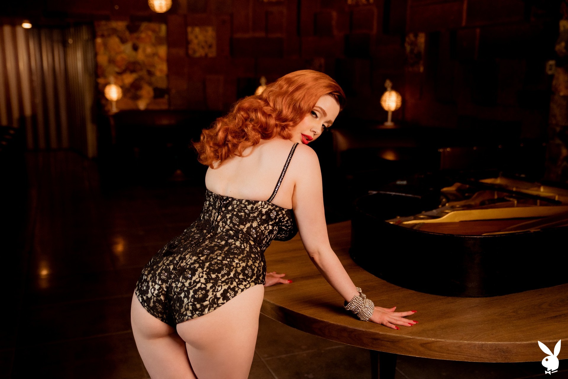 Minxie In After Midnight Playboy Plus (5)