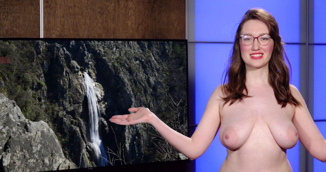 Naked News Beautiful Nudes, Hot Naked Females, Nude Weather Girls 0011