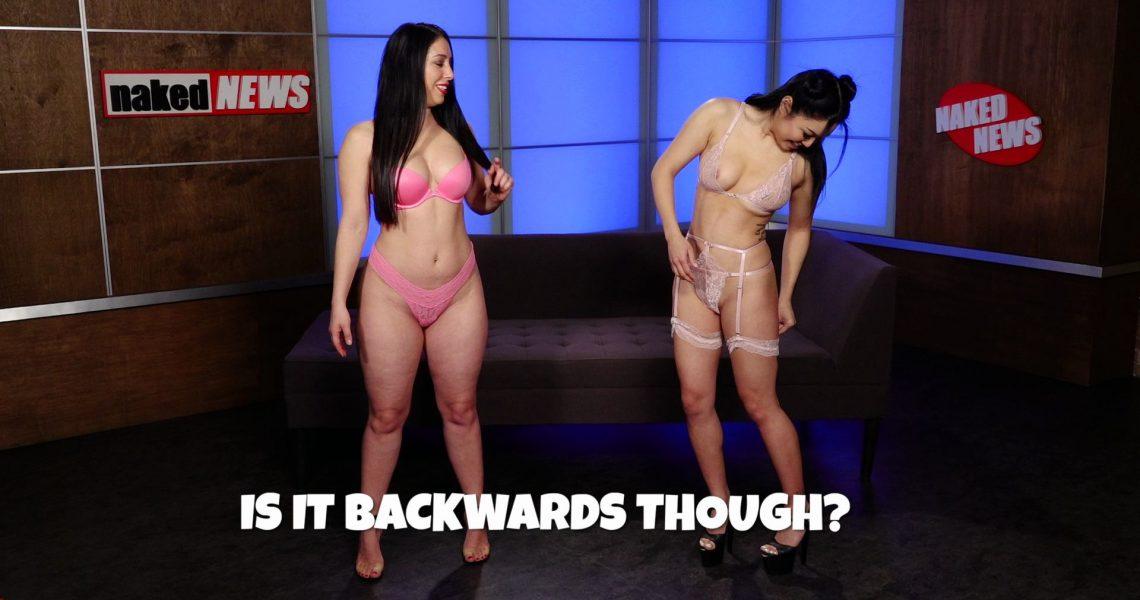 Naked News Beautiful Nudes, Hot Naked Females, Nude Weather Girls