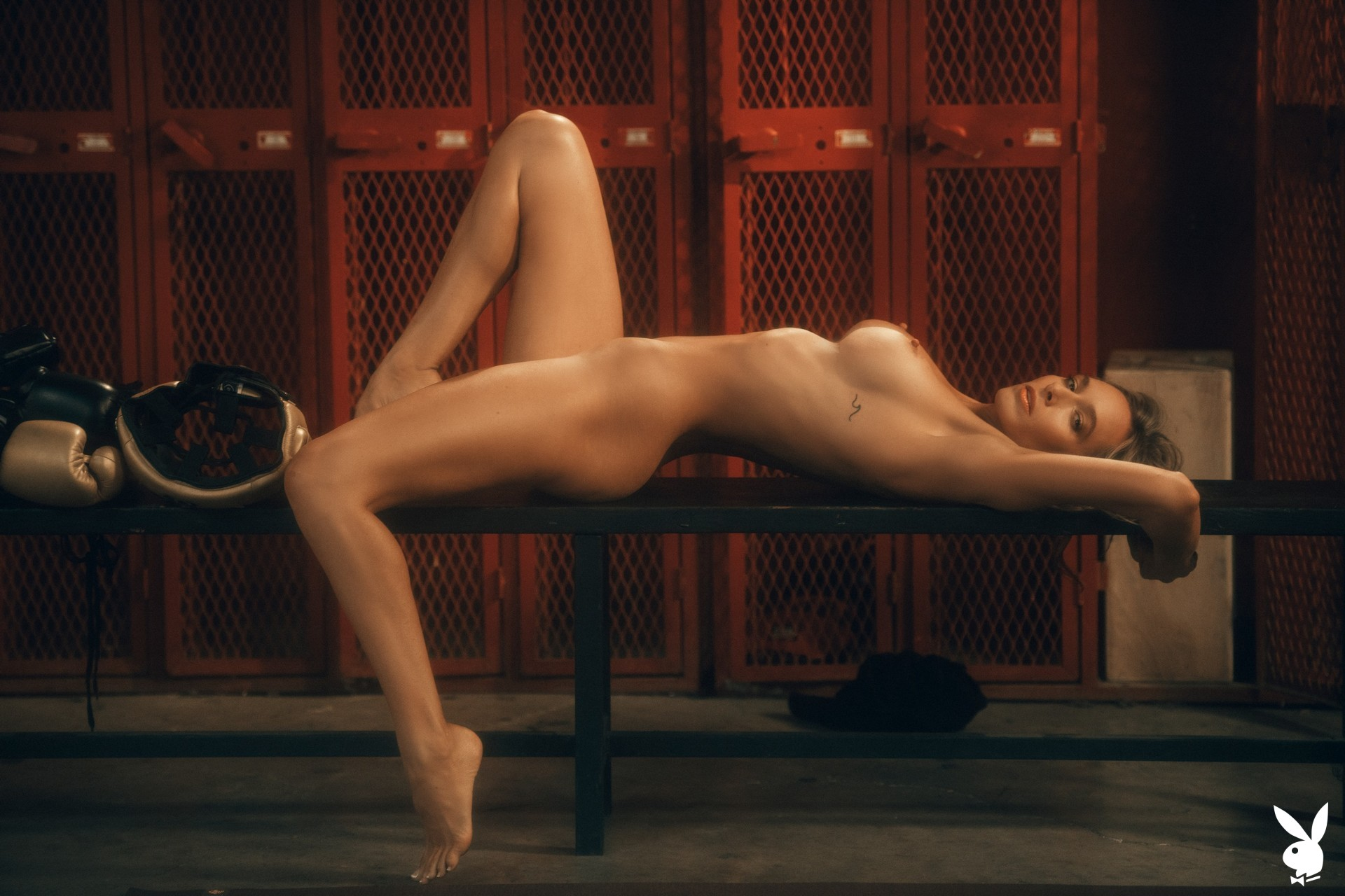 Natalie Mae In Special Talents Playboy Plus (13)