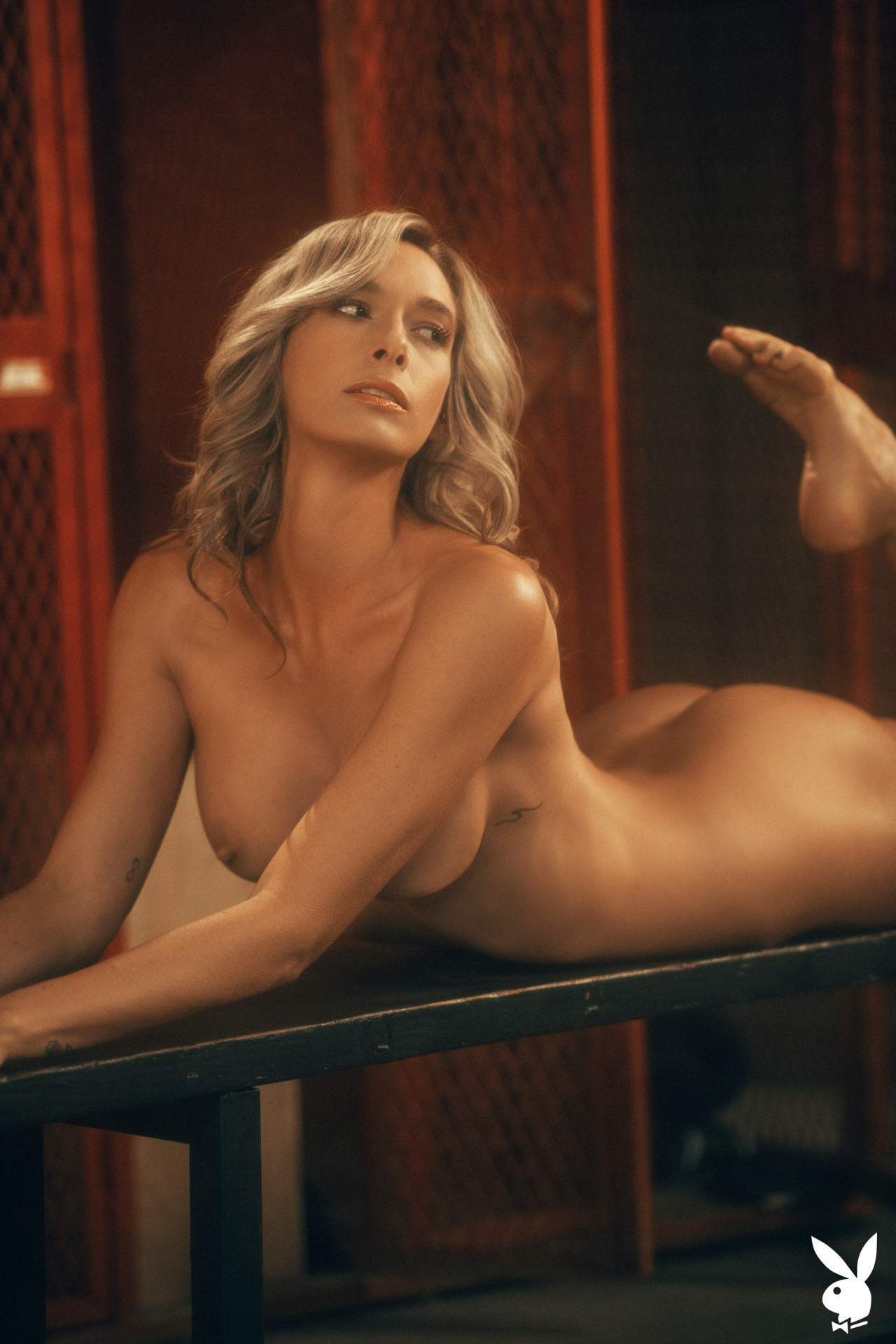 Natalie Mae In Special Talents Playboy Plus (15)