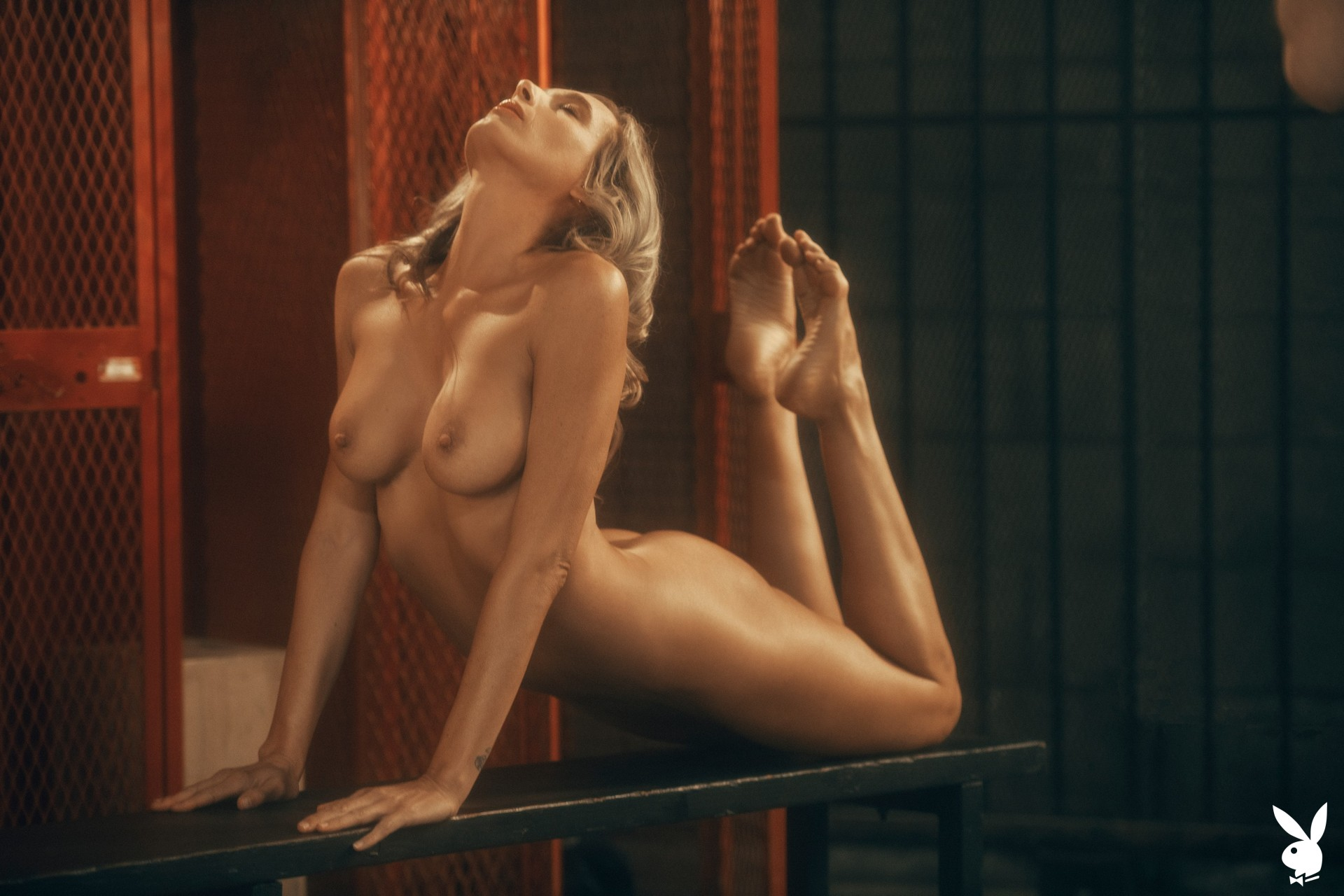 Natalie Mae In Special Talents Playboy Plus (16)