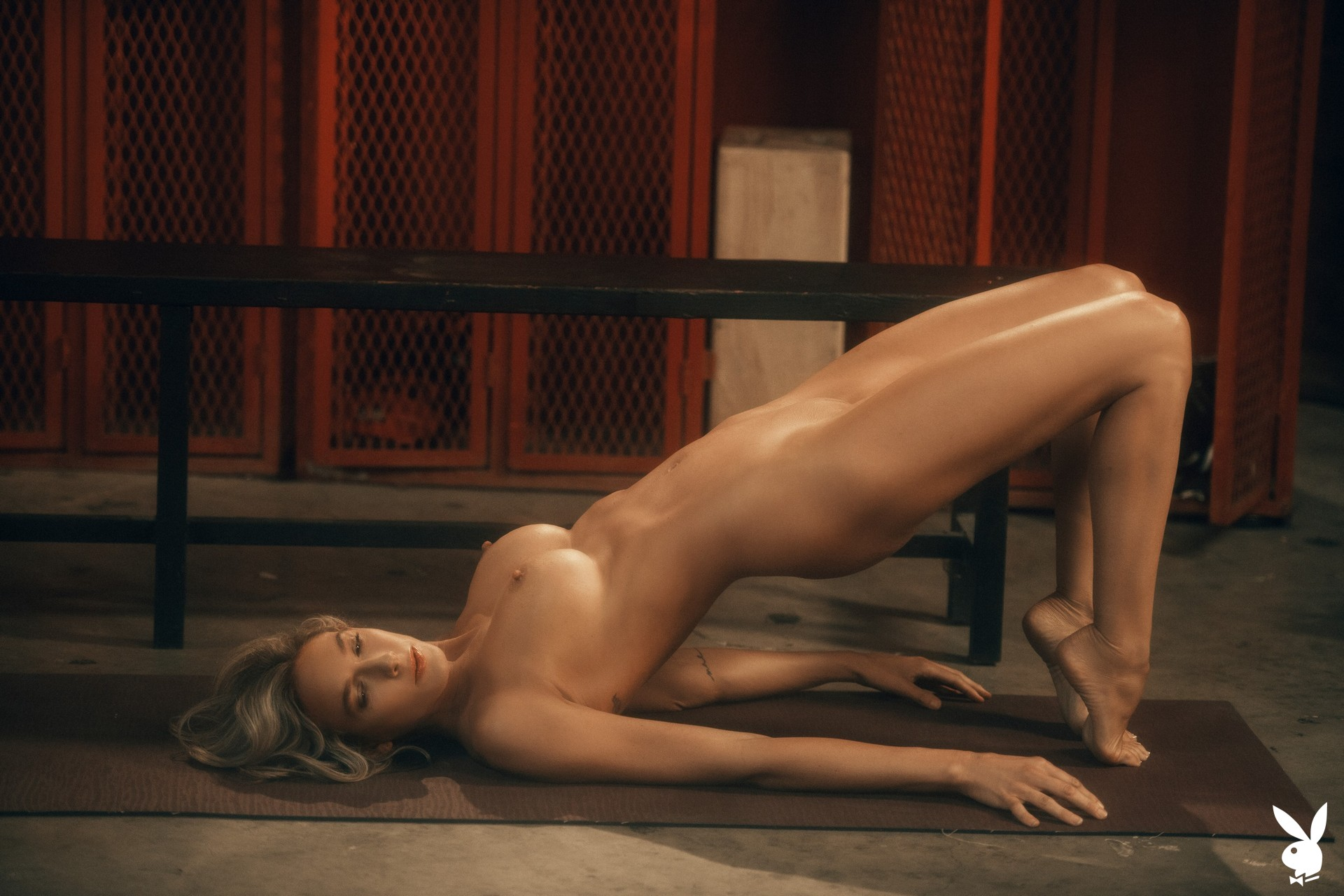 Natalie Mae In Special Talents Playboy Plus (18)