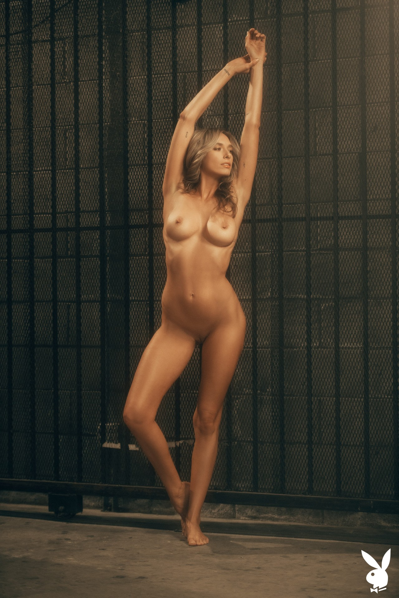 Natalie Mae In Special Talents Playboy Plus (20)